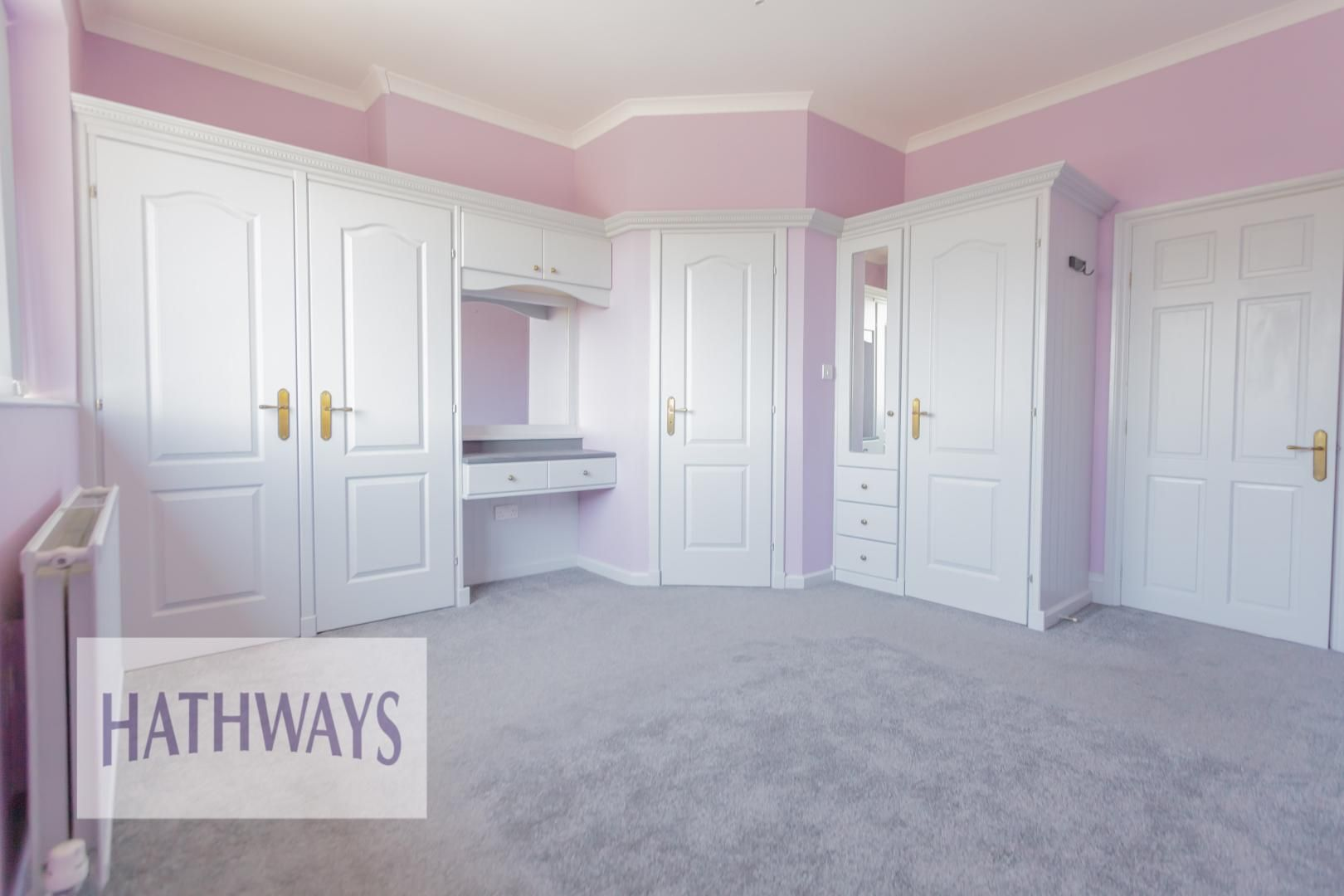 4 bed house for sale in Station Road 36