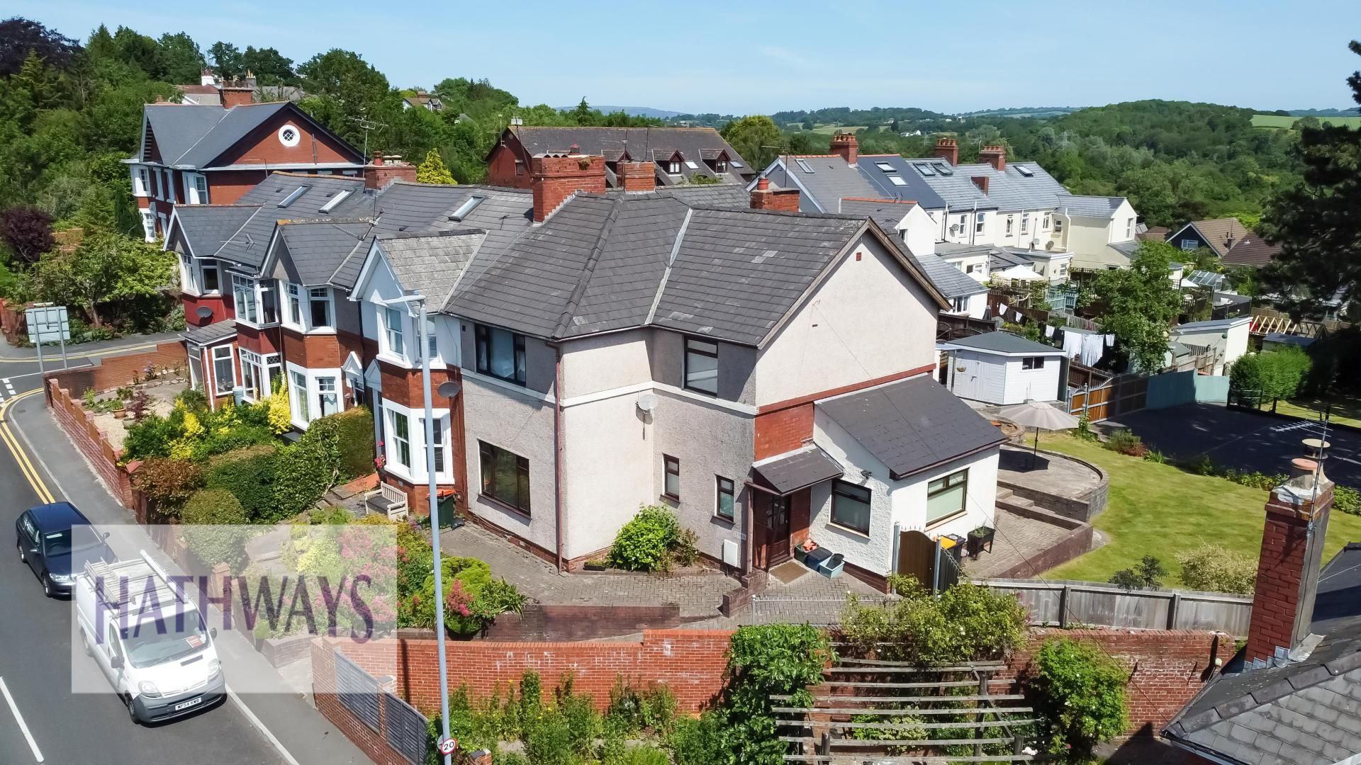 4 bed house for sale in Station Road 6