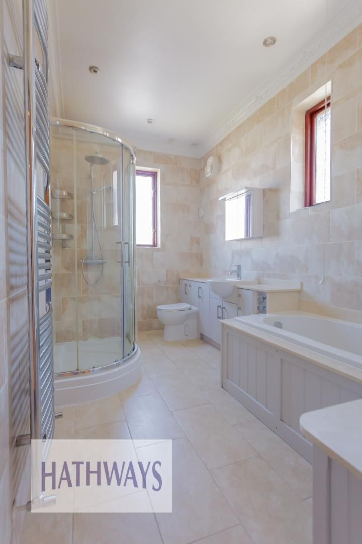 4 bed house for sale in Station Road  - Property Image 56
