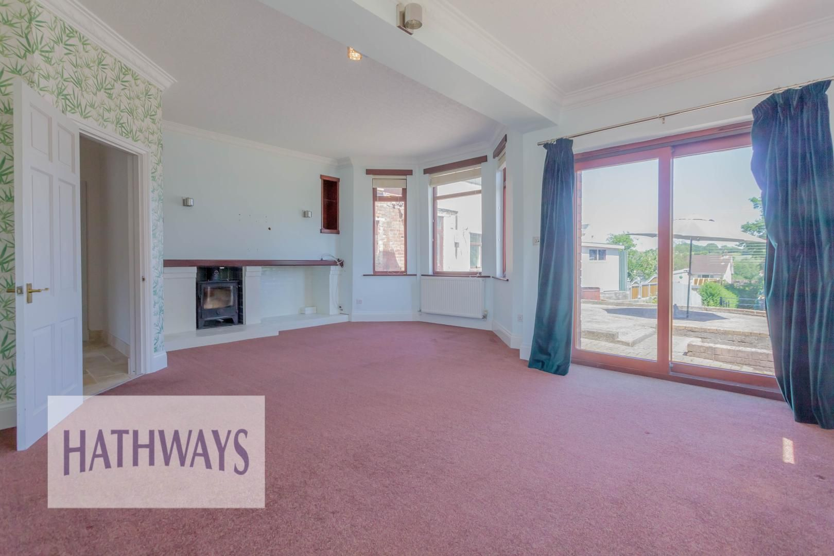 4 bed house for sale in Station Road 10