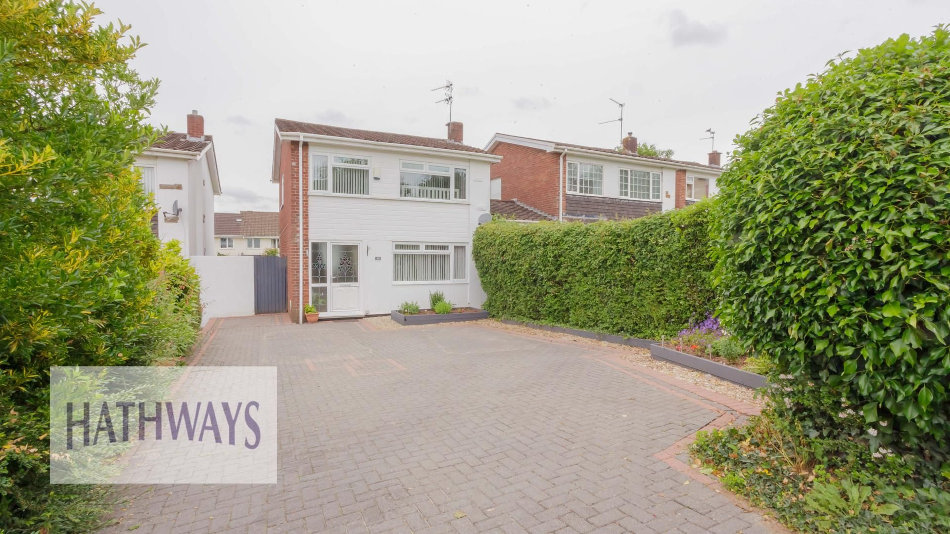 3 bed house for sale in Roman Reach, NP18