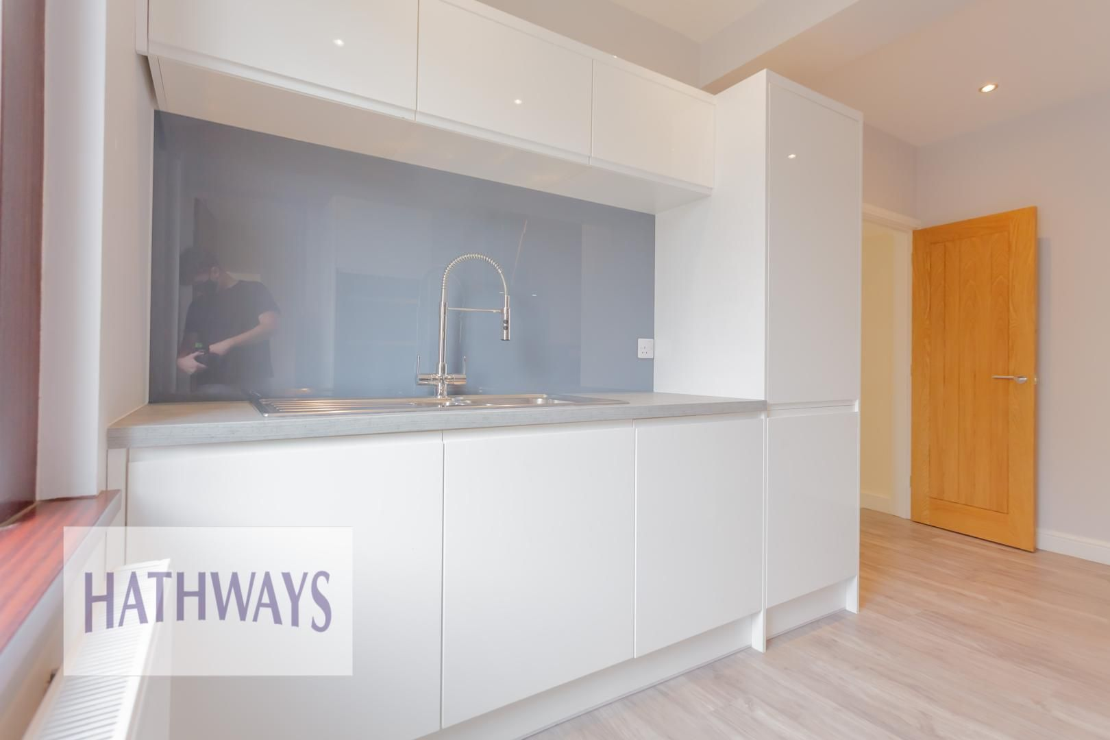 3 bed house for sale in Grove Place, NP4