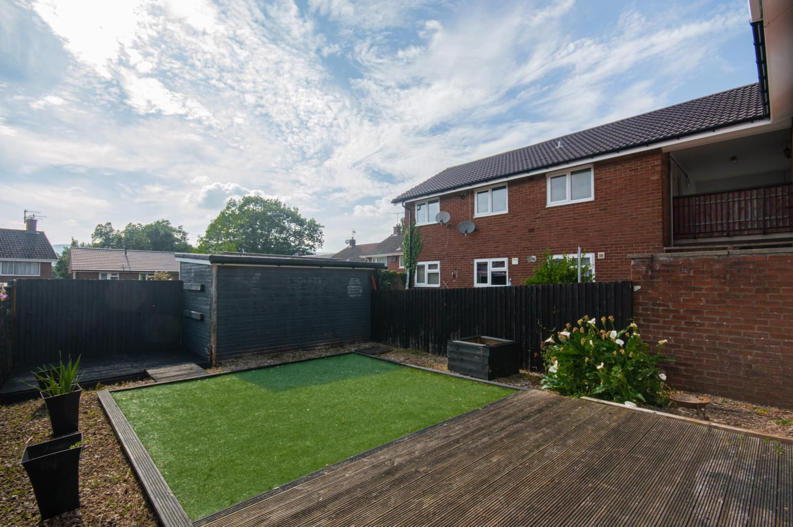3 bed house to rent in Rumney Walk  - Property Image 25