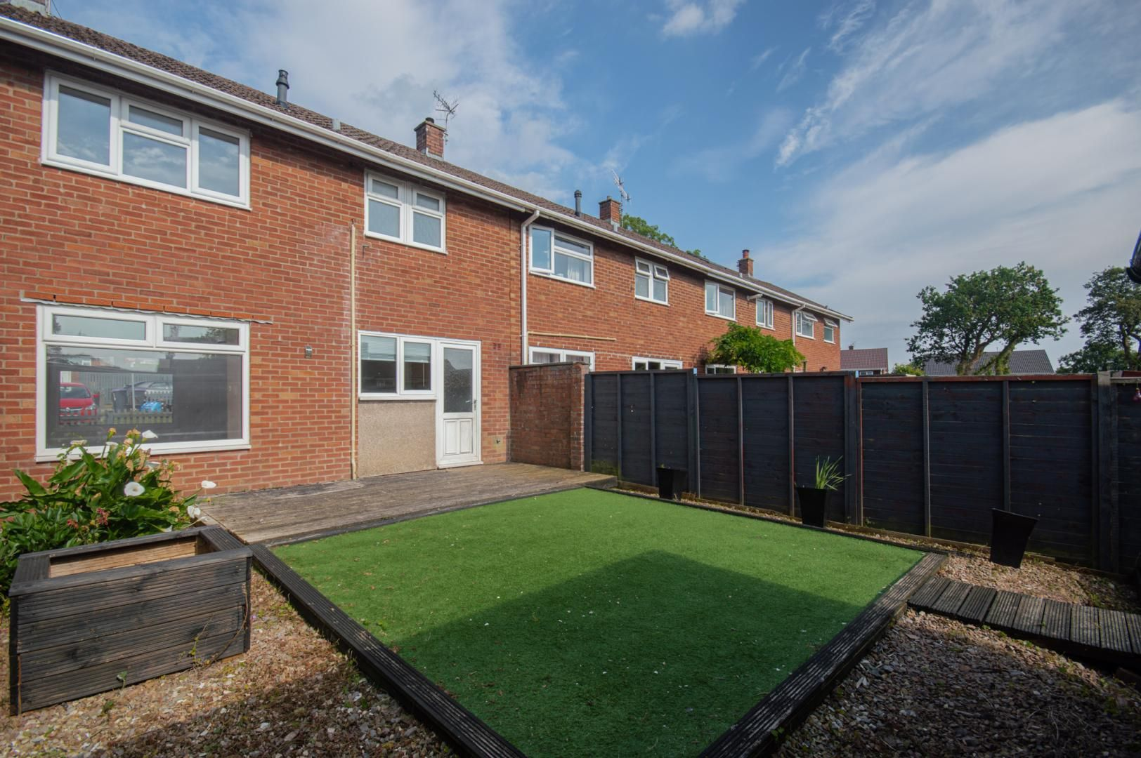 3 bed house to rent in Rumney Walk  - Property Image 26