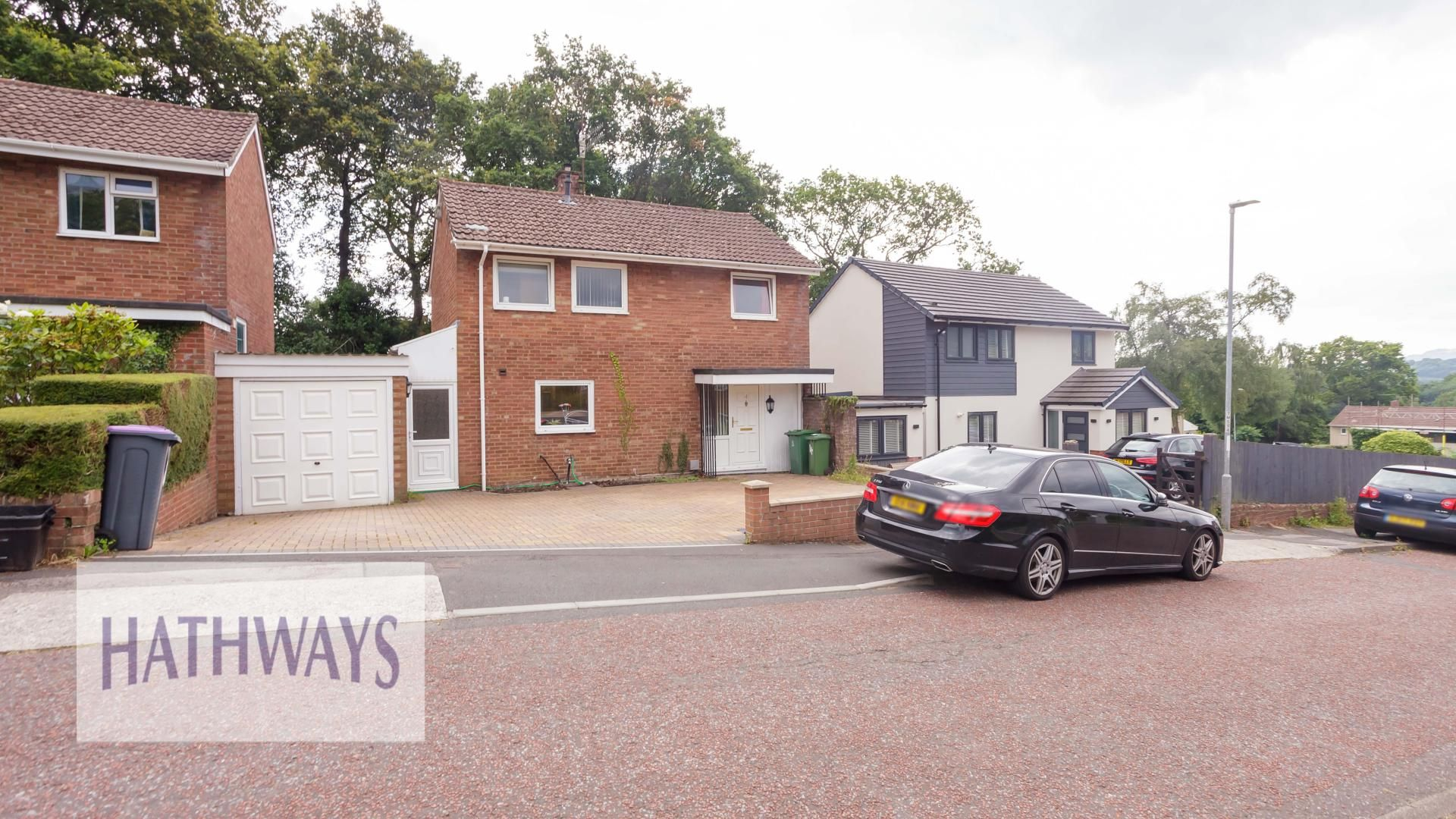 3 bed house for sale in Garw Wood Drive, NP44