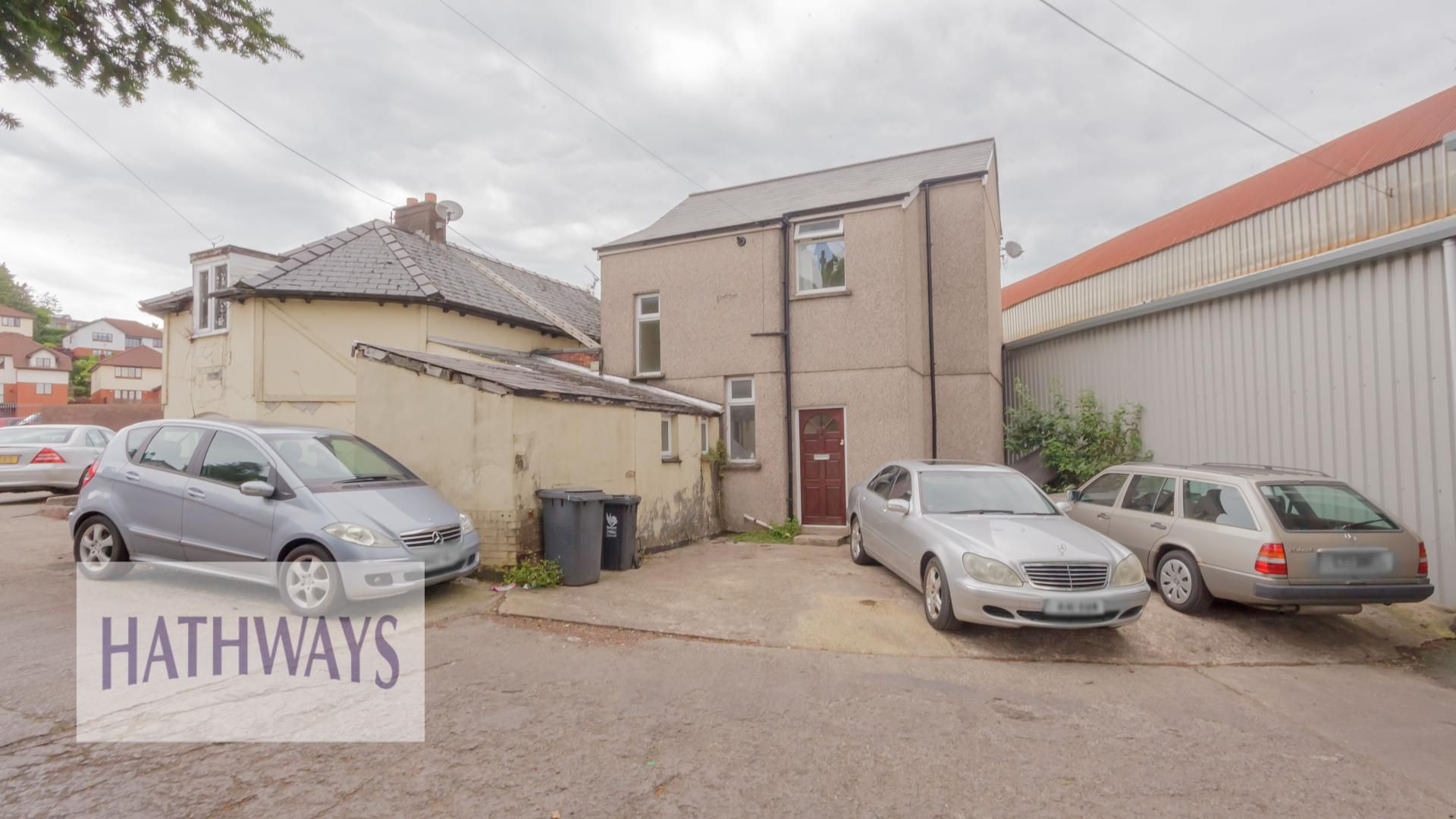 2 bed house for sale in Western Industrial Estate, NP18