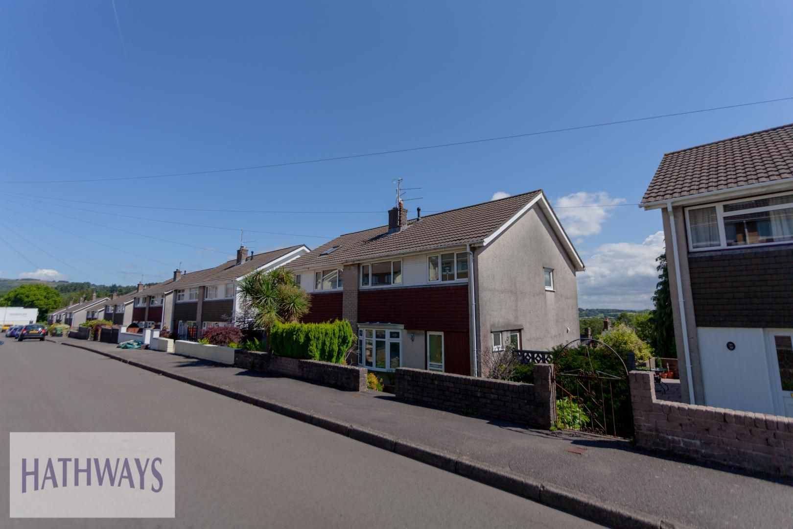 3 bed house for sale in Maes Y Celyn, NP4