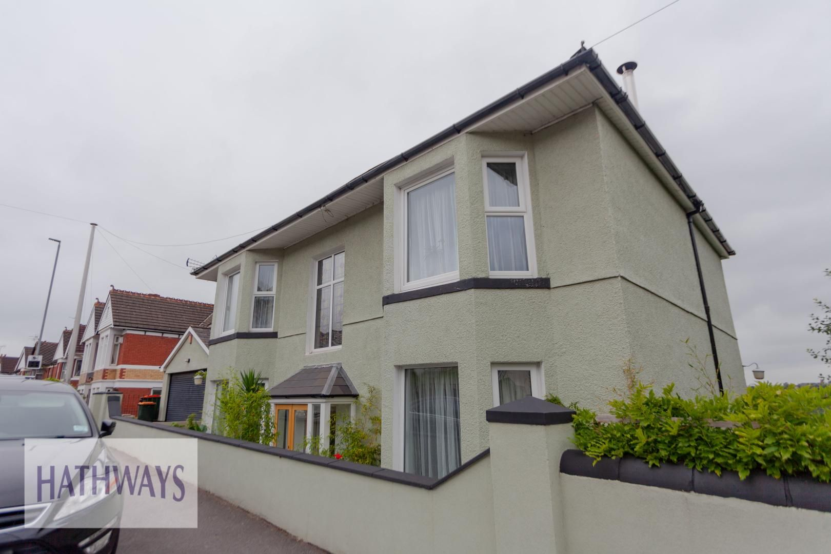 4 bed house for sale in Caerleon Road, NP19