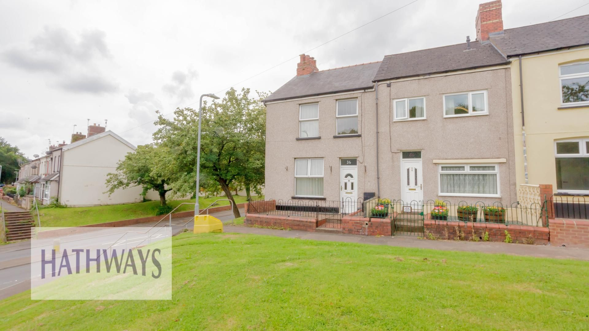2 bed house for sale in Llantarnam Close, NP44