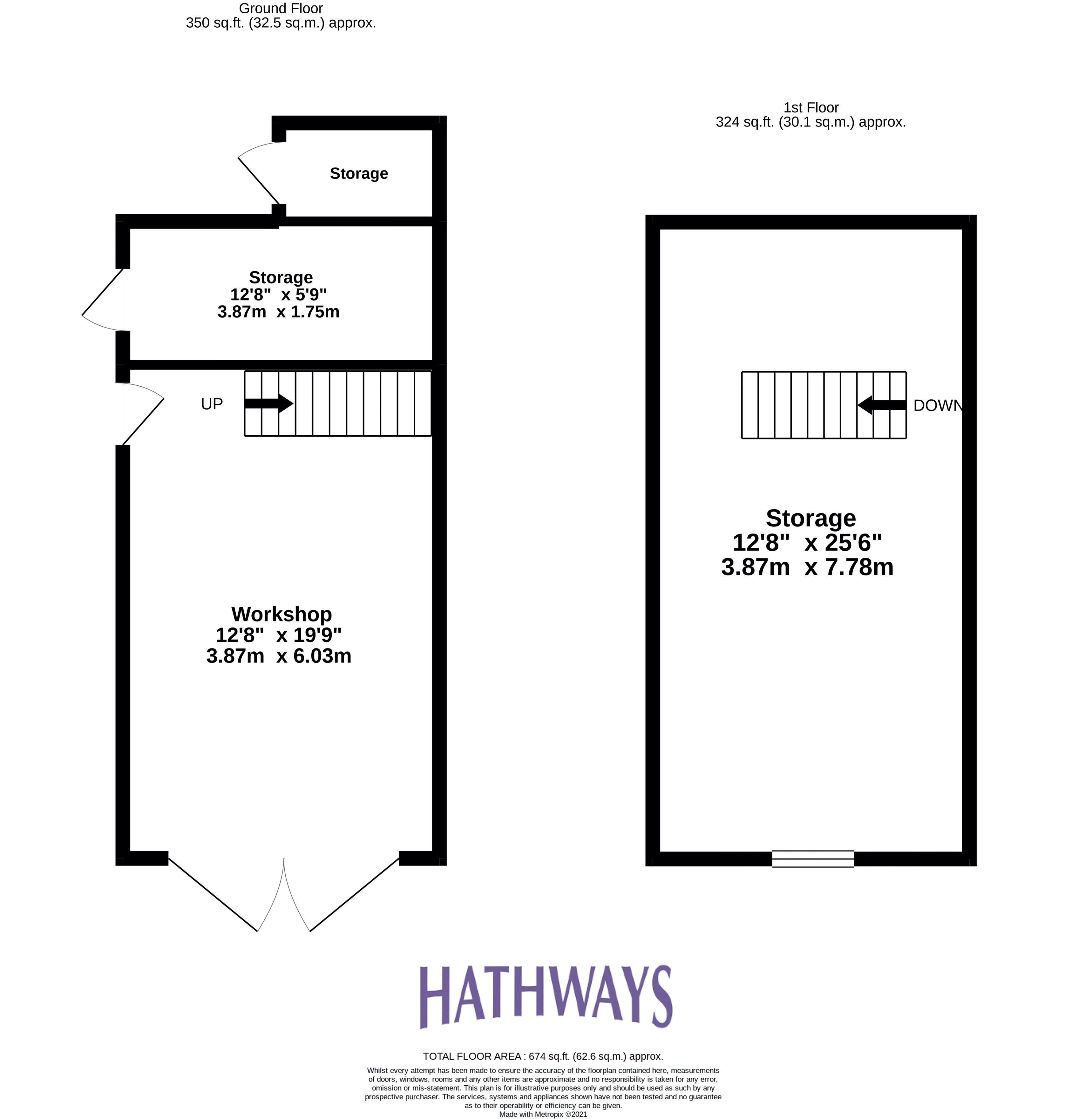 4 bed house for sale in Caerleon Road - Property Floorplan