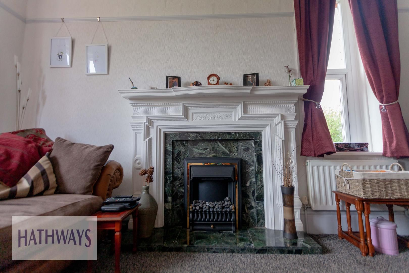 4 bed house for sale in Caerleon Road 11