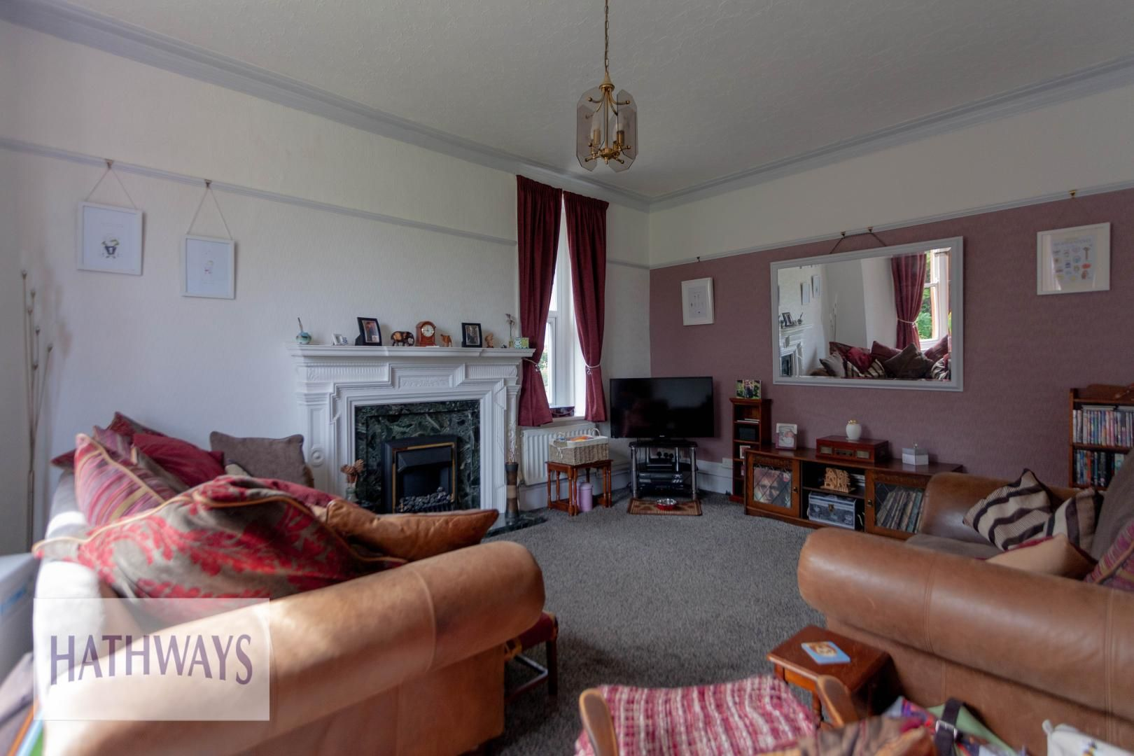 4 bed house for sale in Caerleon Road 12