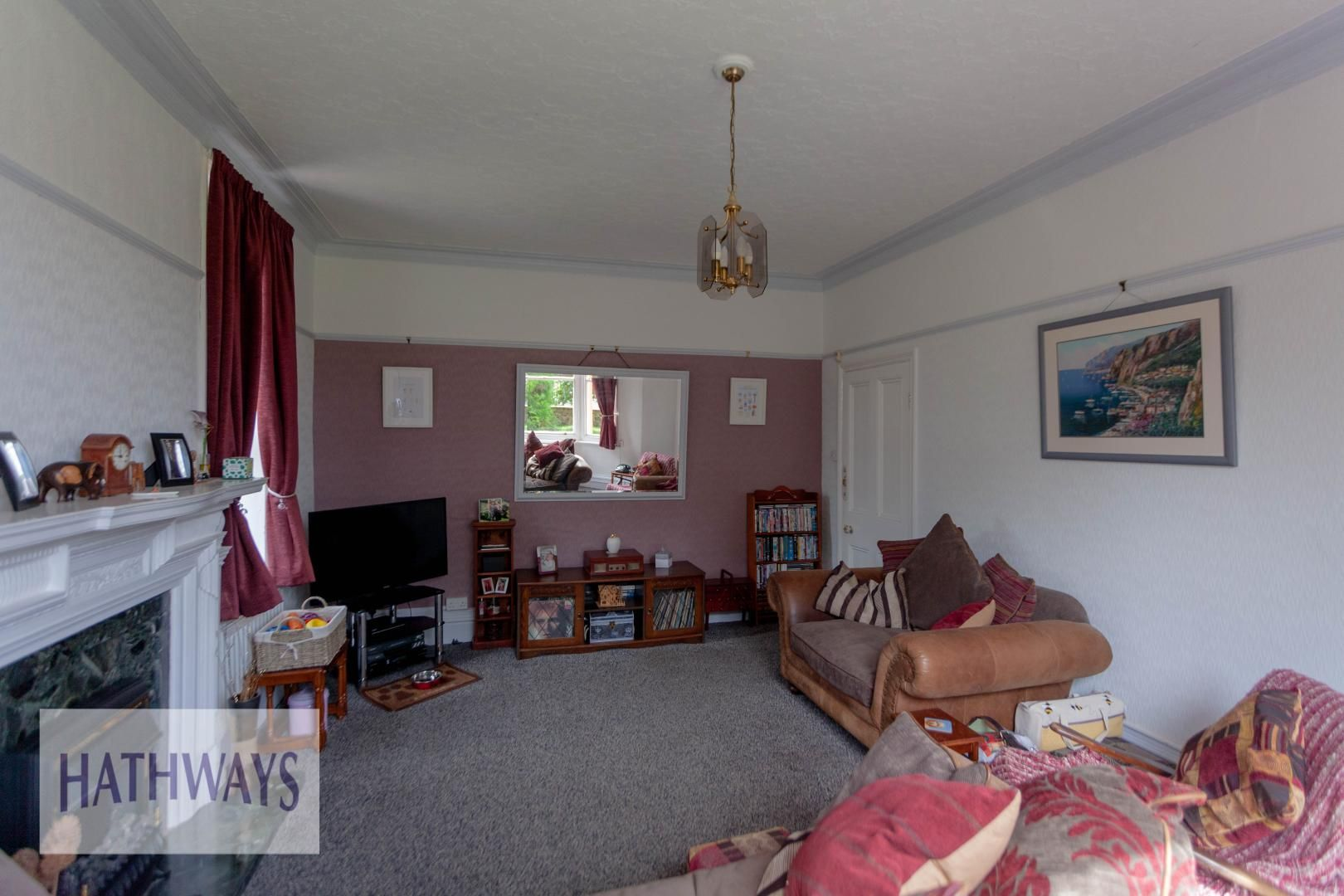 4 bed house for sale in Caerleon Road  - Property Image 13