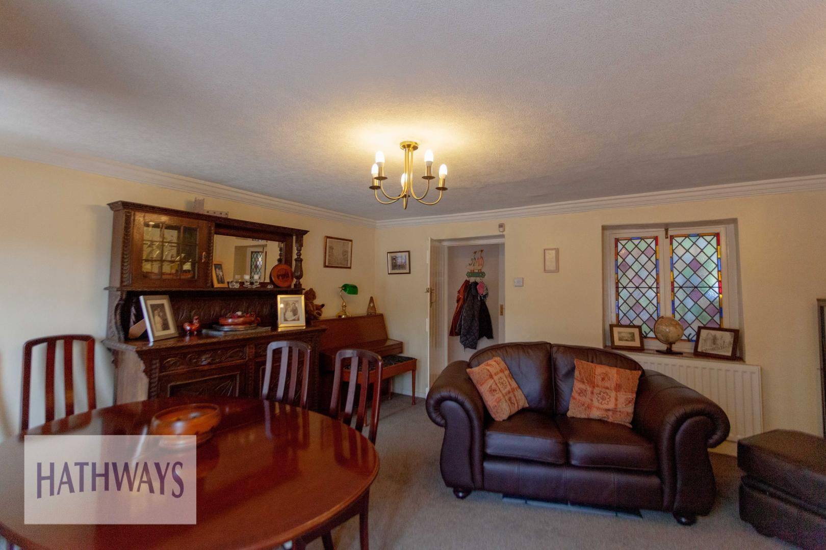 4 bed house for sale in Caerleon Road 16