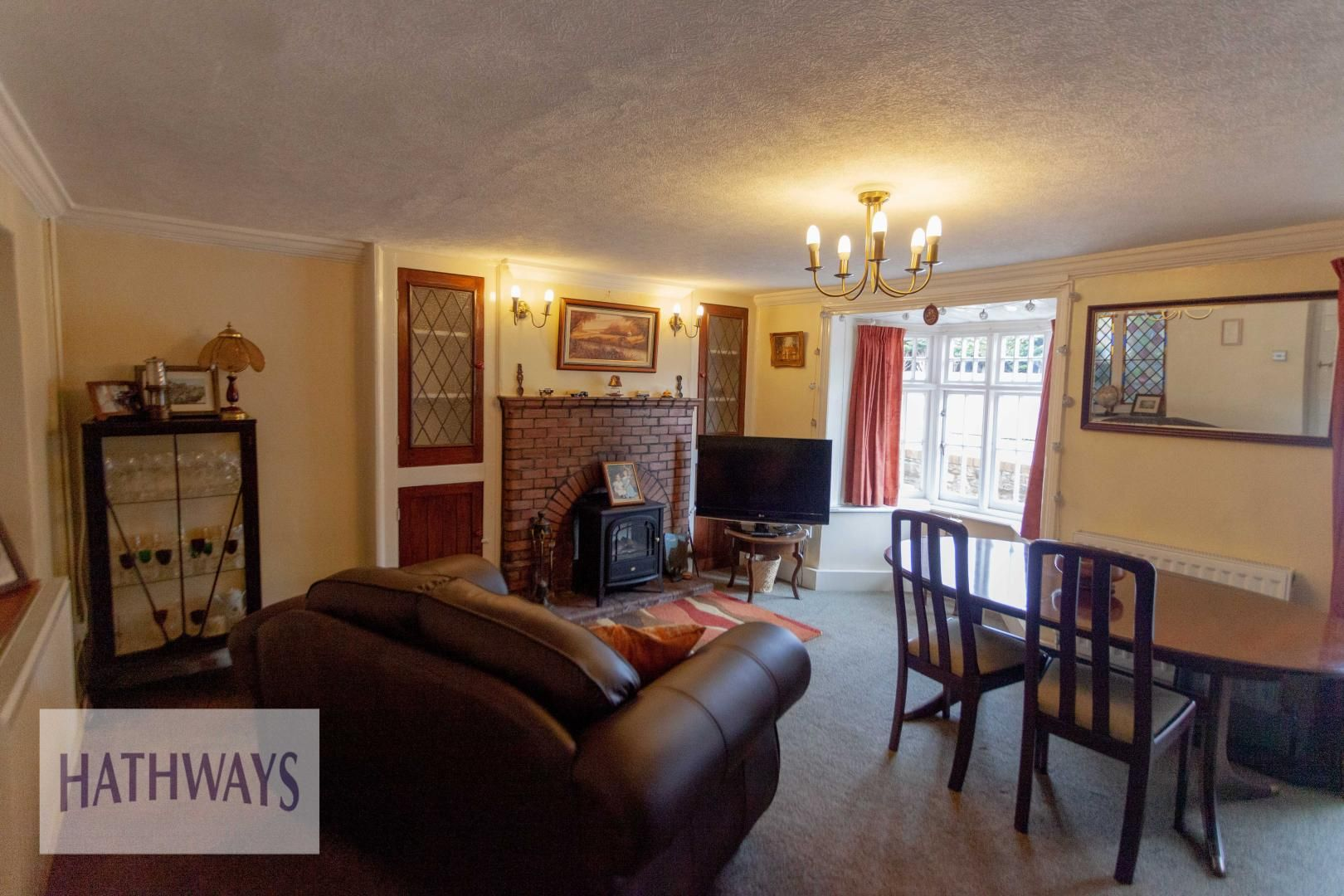 4 bed house for sale in Caerleon Road 17
