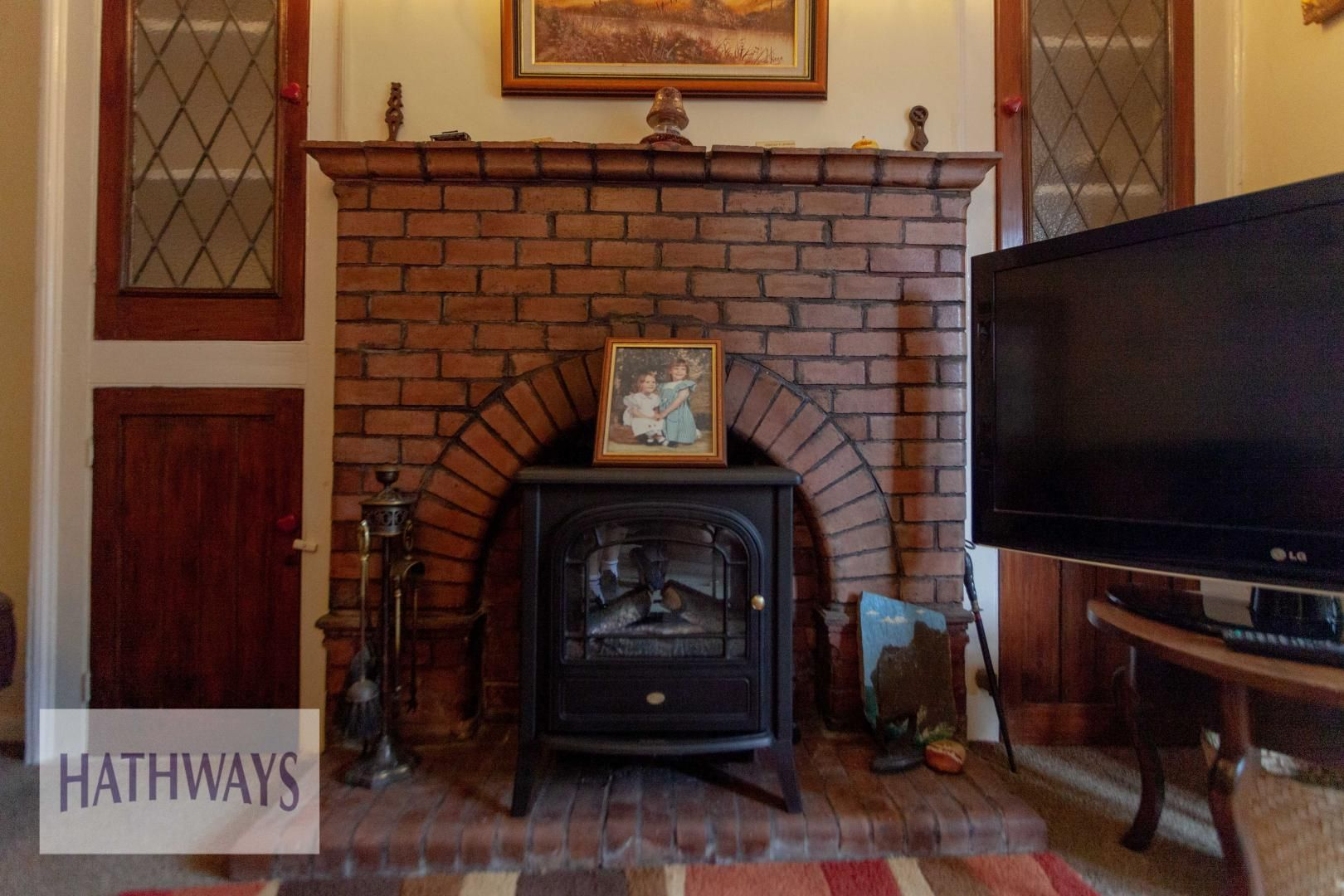 4 bed house for sale in Caerleon Road 19