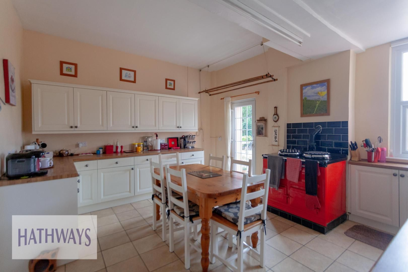 4 bed house for sale in Caerleon Road 21