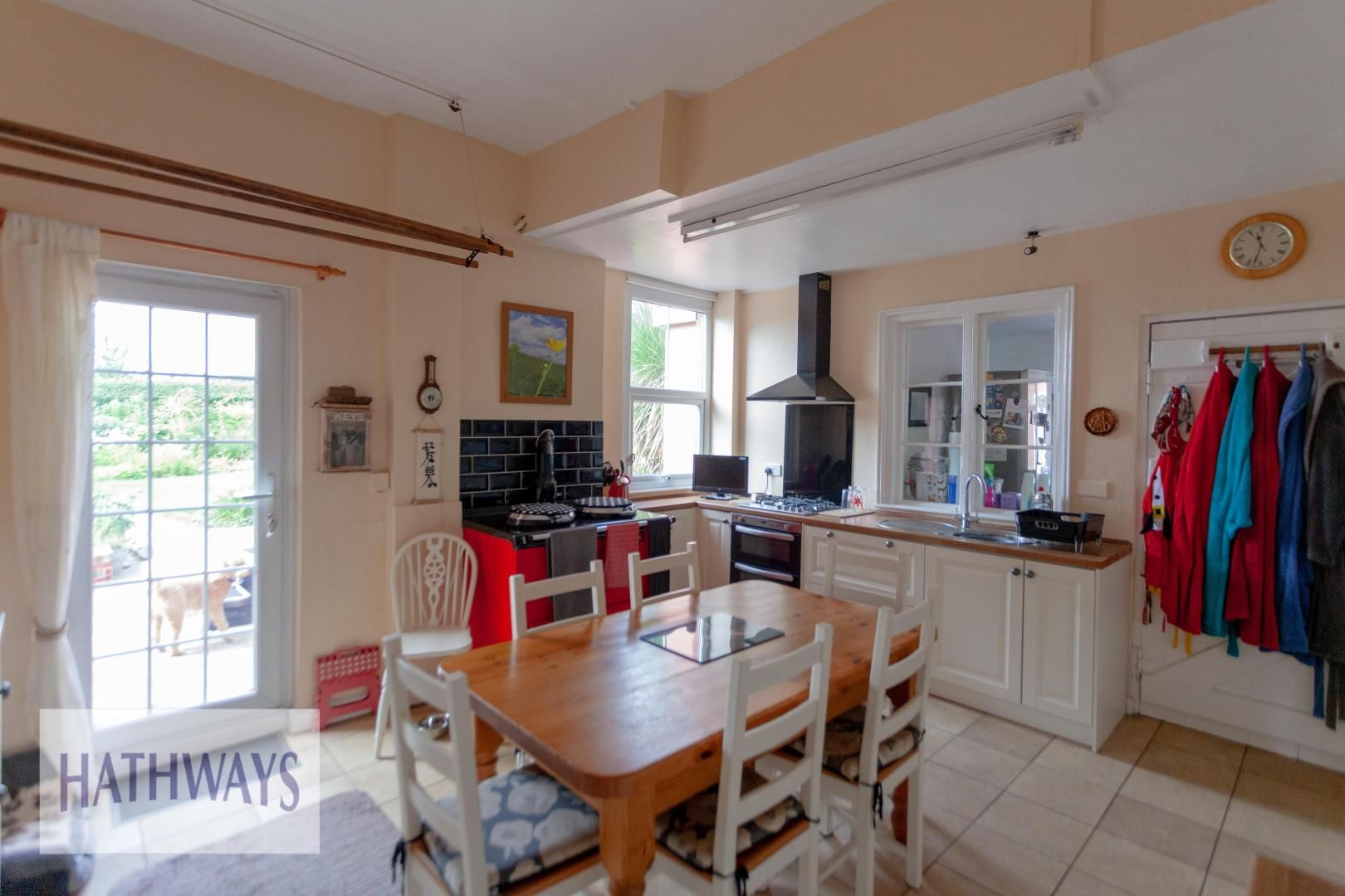 4 bed house for sale in Caerleon Road 22