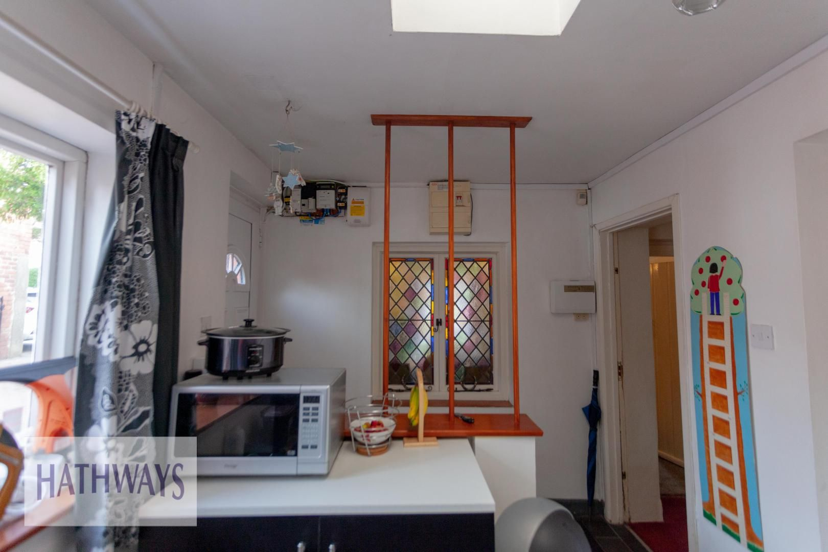 4 bed house for sale in Caerleon Road 23