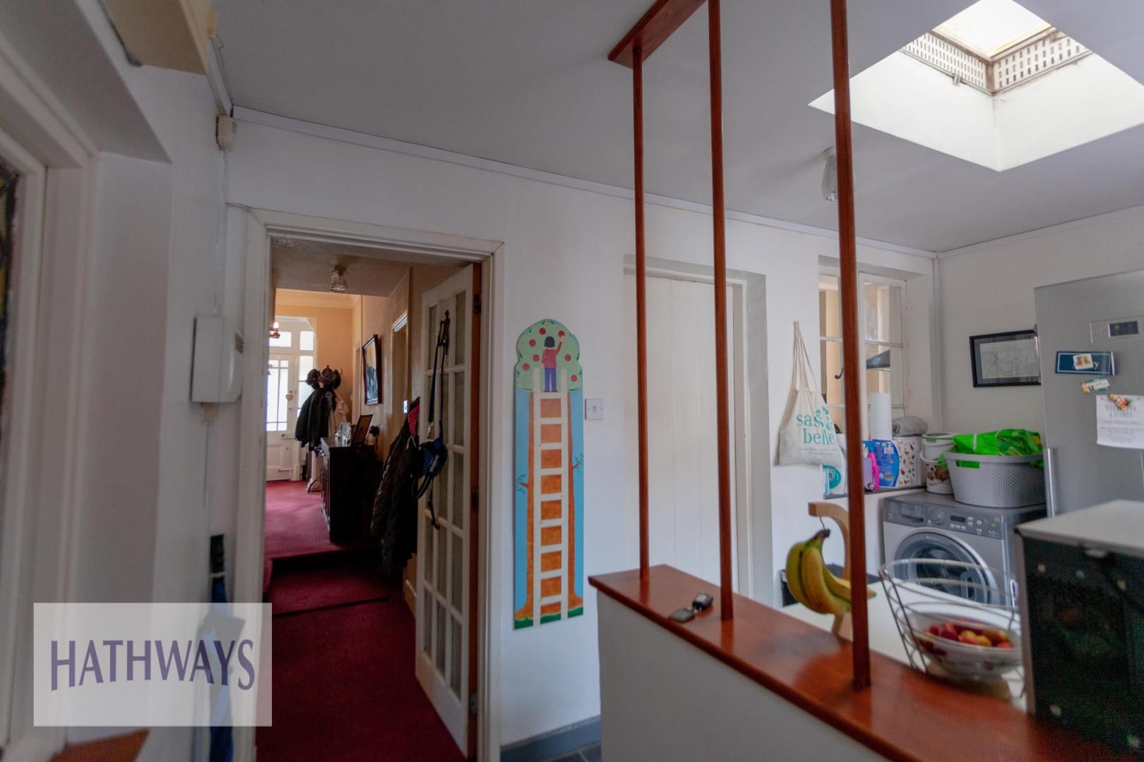 4 bed house for sale in Caerleon Road 24