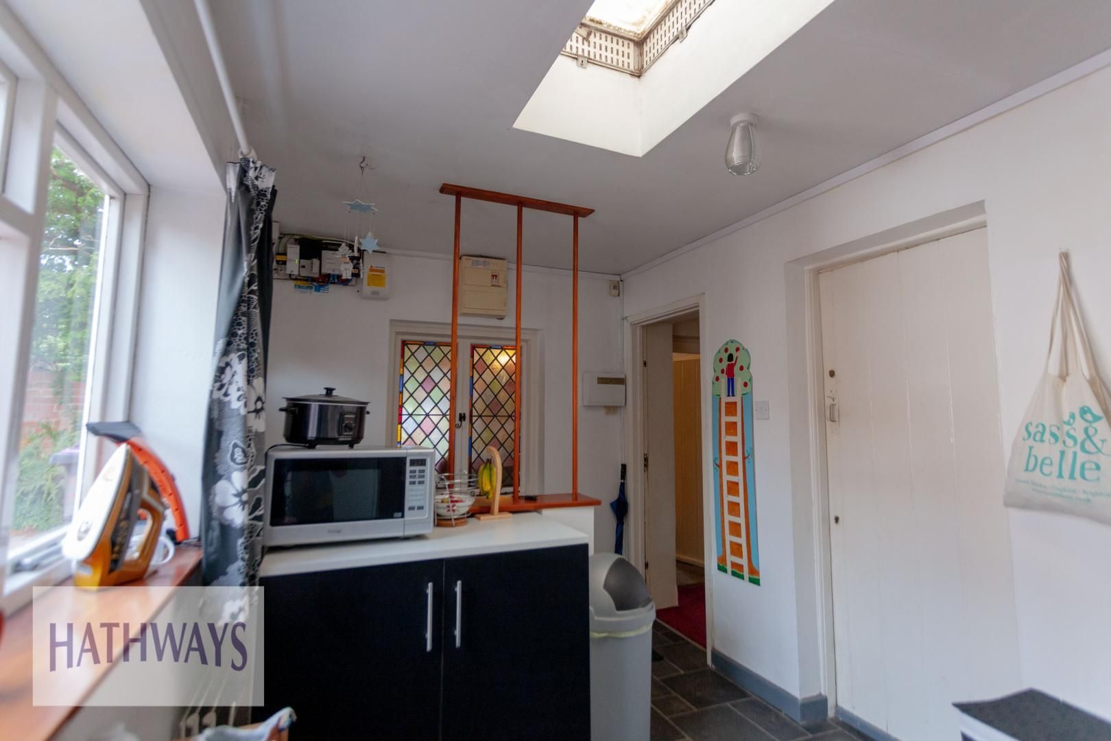 4 bed house for sale in Caerleon Road 26