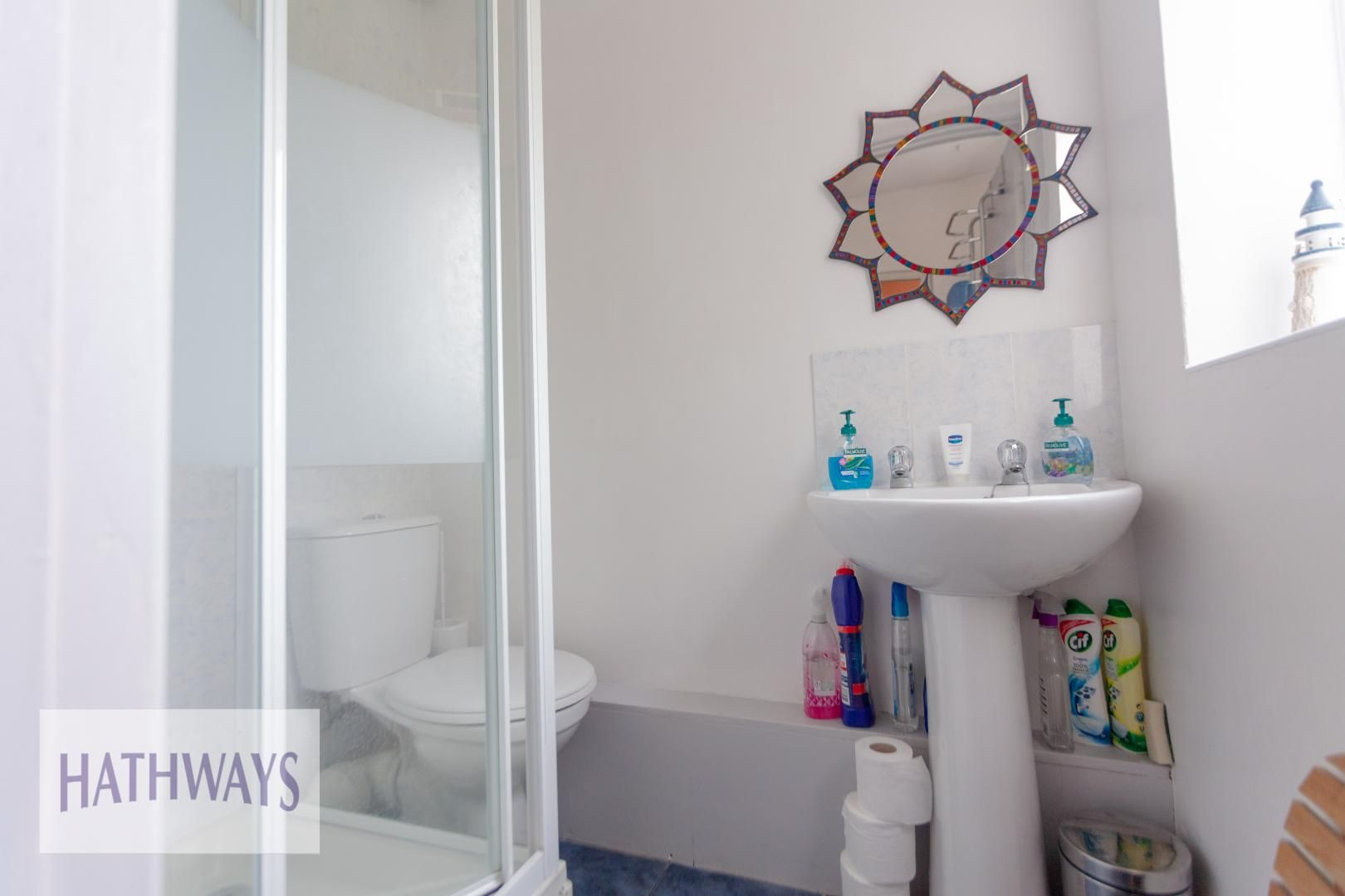 4 bed house for sale in Caerleon Road 27