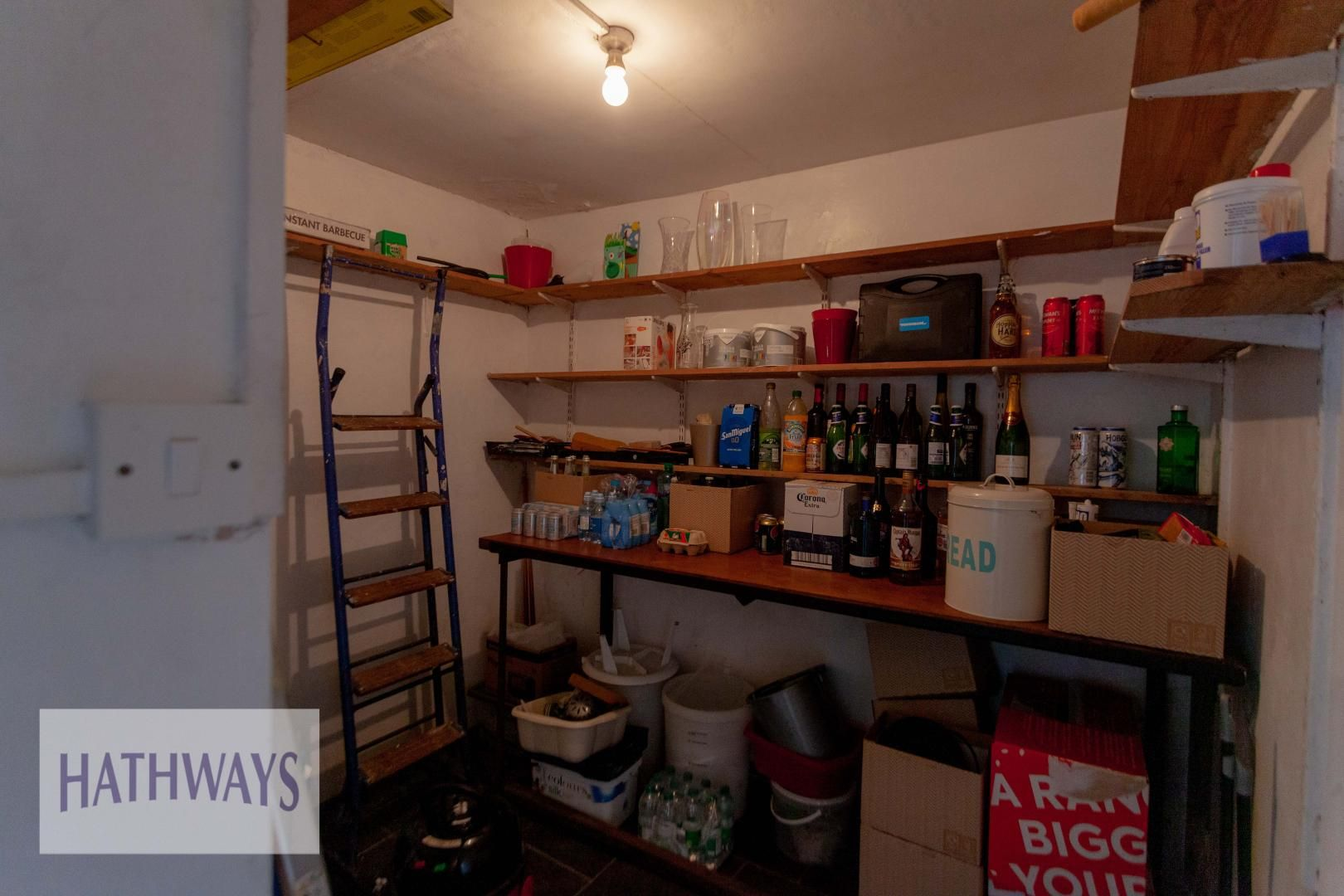 4 bed house for sale in Caerleon Road 29