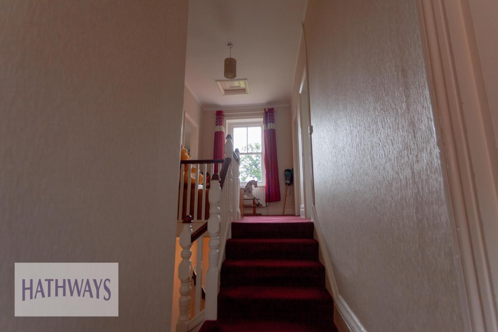 4 bed house for sale in Caerleon Road 30