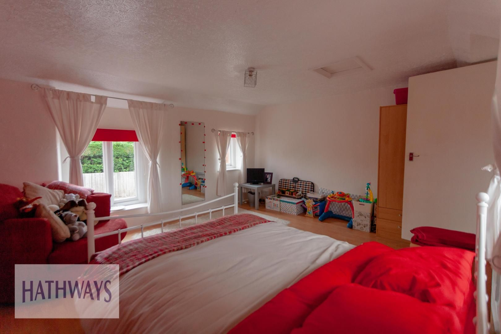 4 bed house for sale in Caerleon Road  - Property Image 31