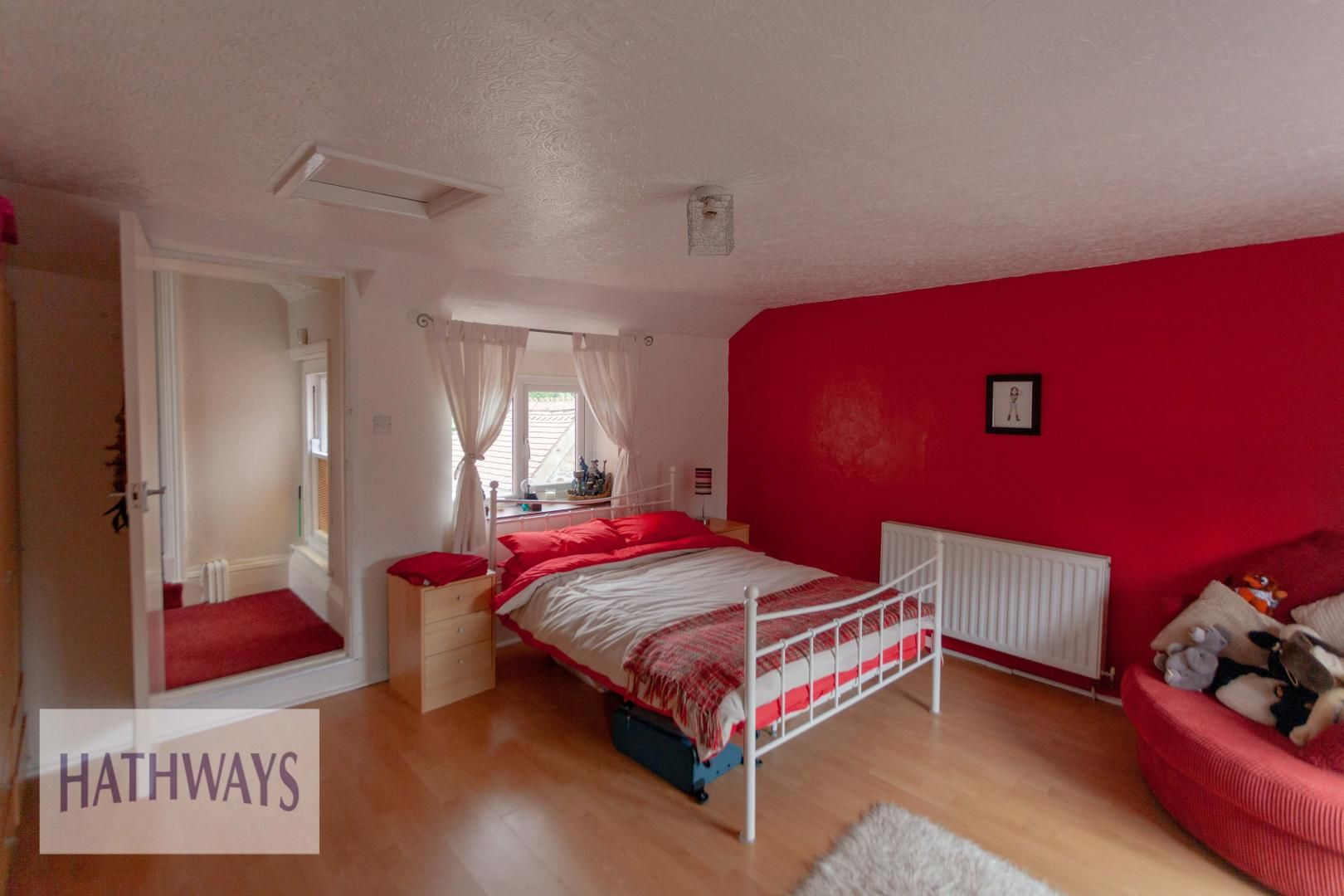 4 bed house for sale in Caerleon Road 33