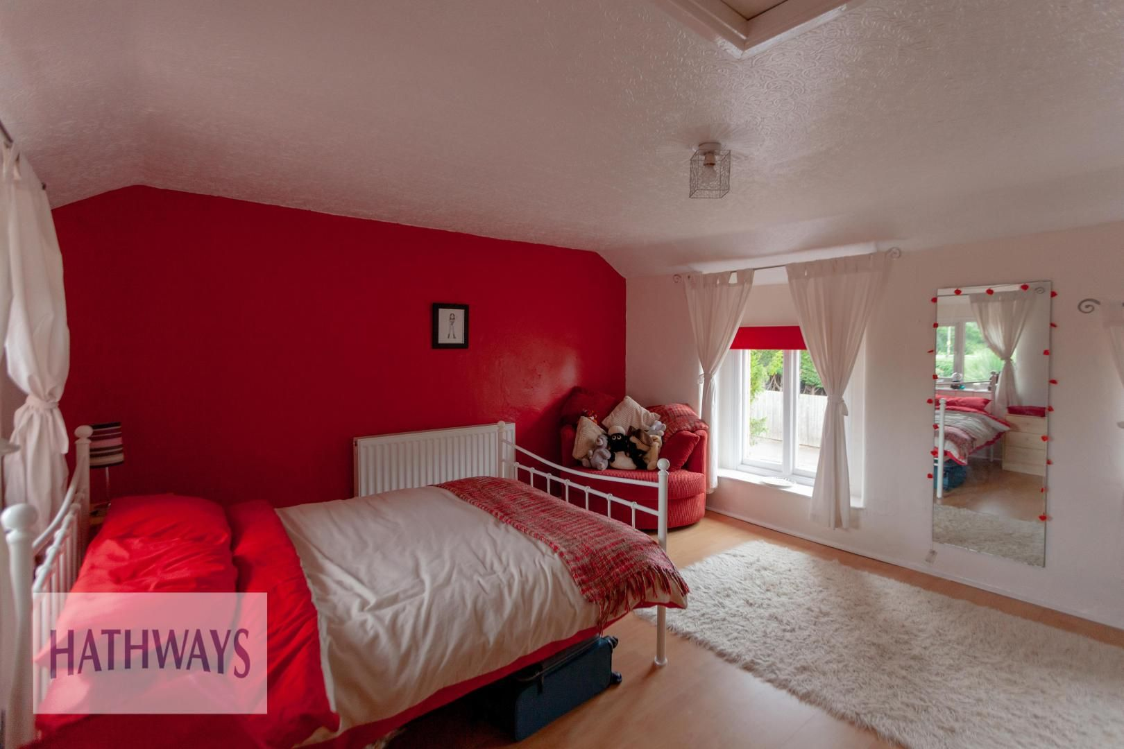 4 bed house for sale in Caerleon Road 34