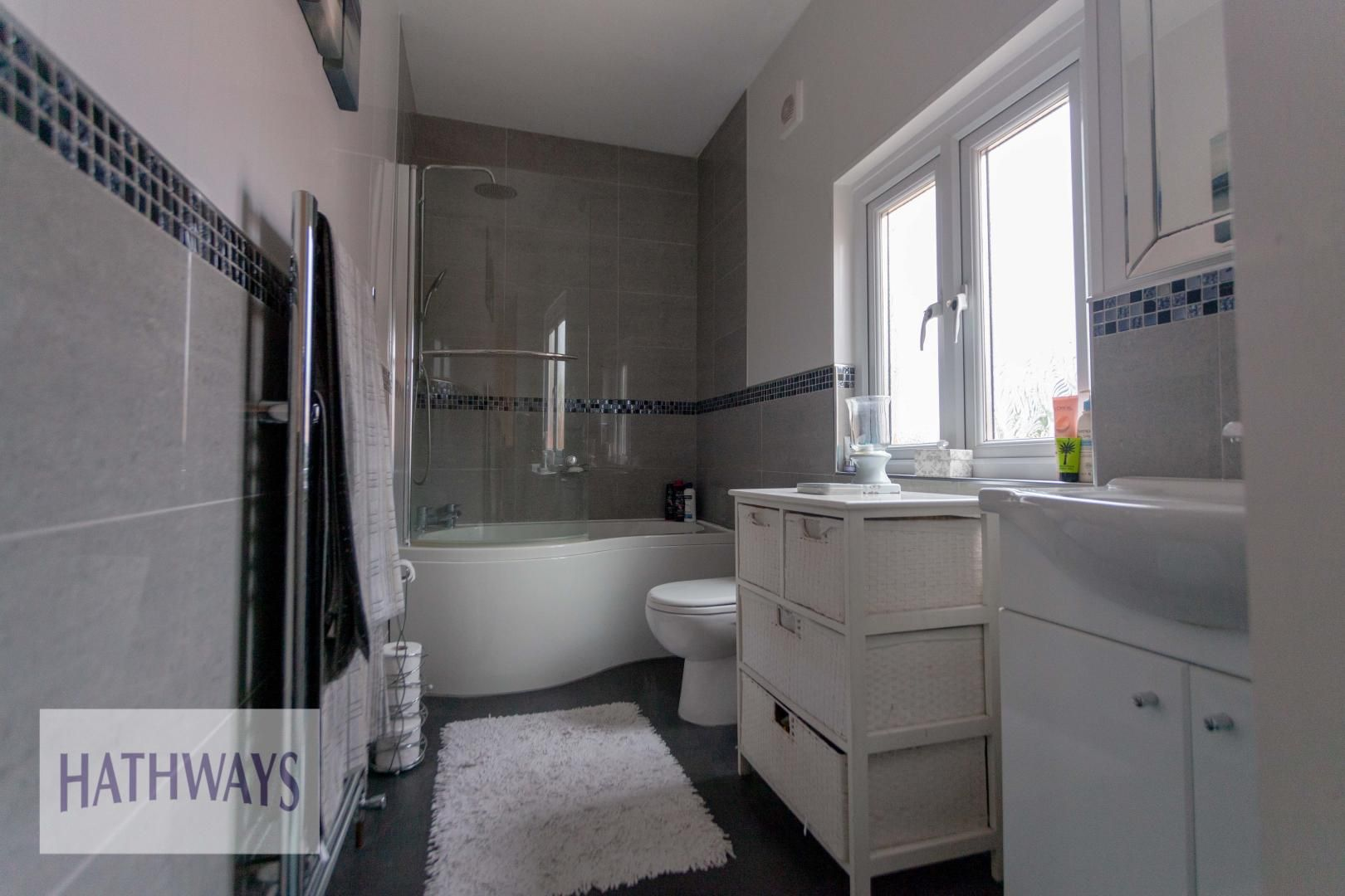 4 bed house for sale in Caerleon Road 35