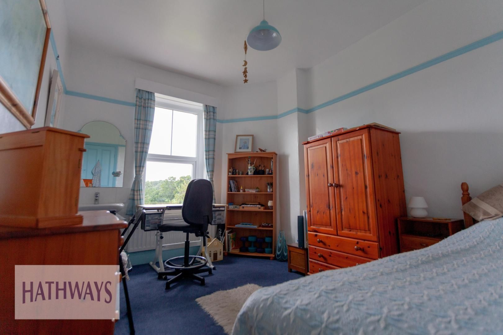 4 bed house for sale in Caerleon Road  - Property Image 36