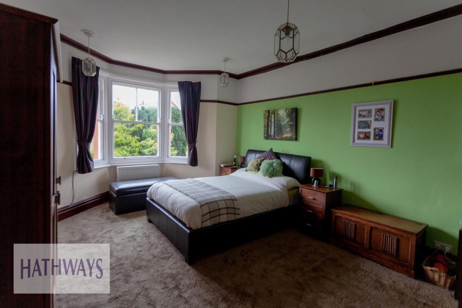 4 bed house for sale in Caerleon Road 38