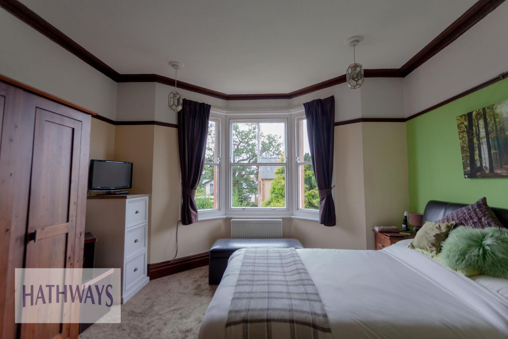 4 bed house for sale in Caerleon Road  - Property Image 39
