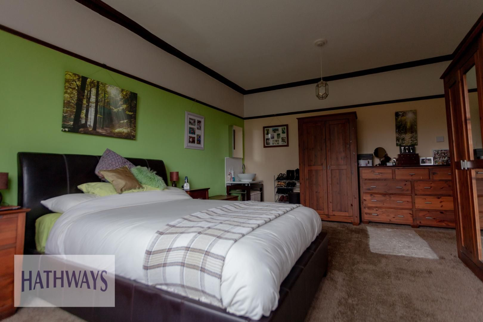 4 bed house for sale in Caerleon Road  - Property Image 40