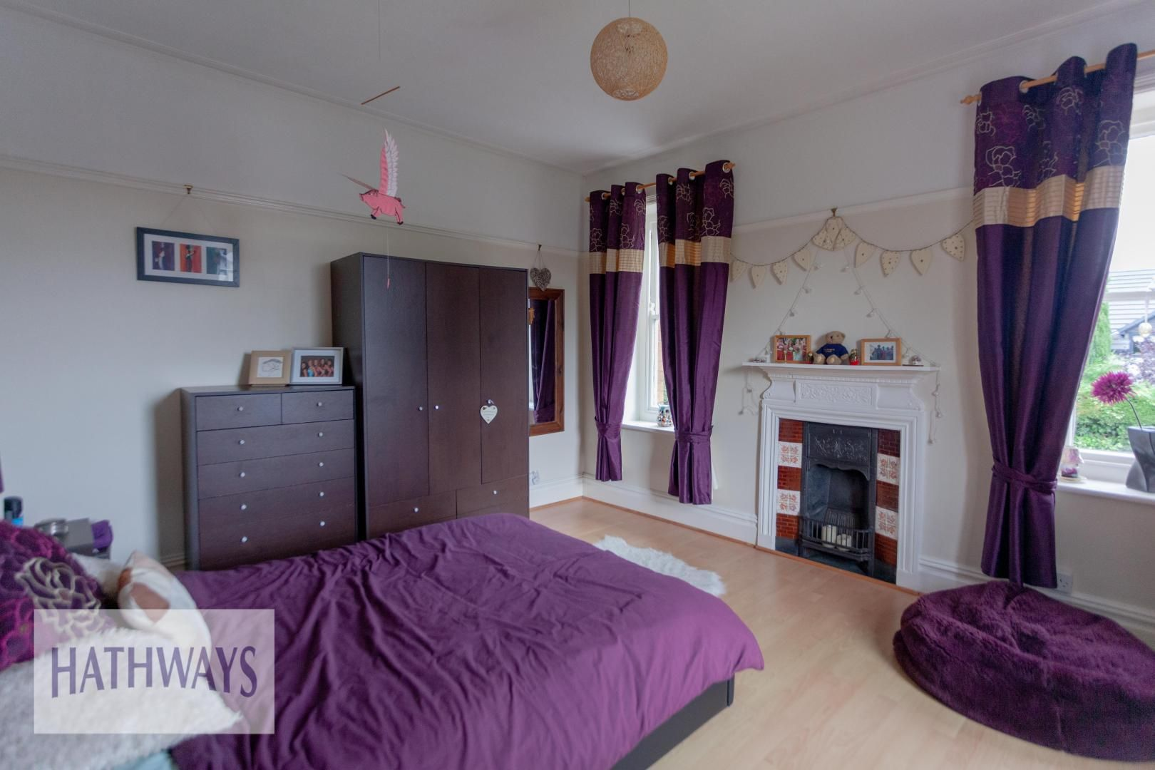 4 bed house for sale in Caerleon Road 41