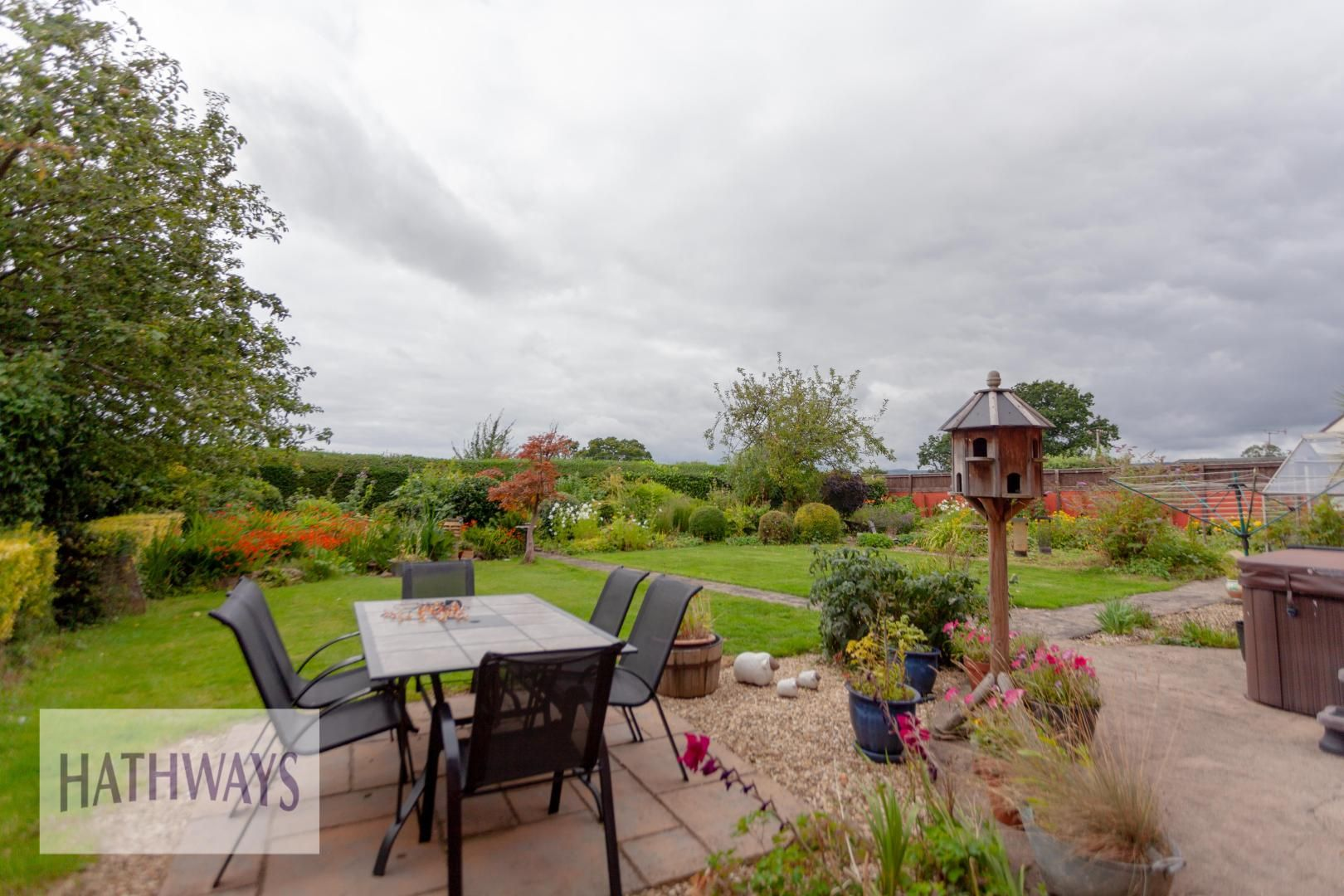 4 bed house for sale in Caerleon Road 45