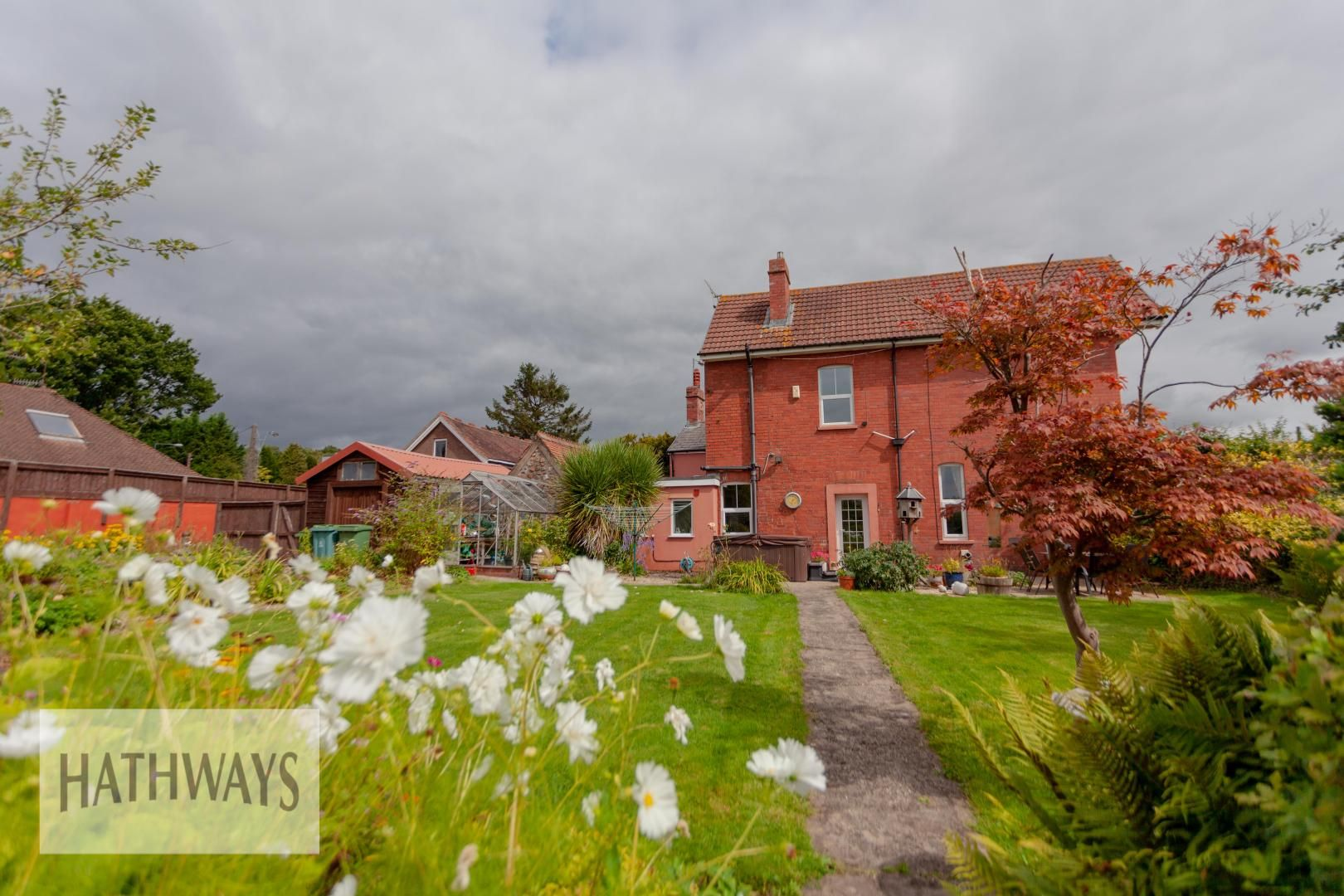 4 bed house for sale in Caerleon Road 54