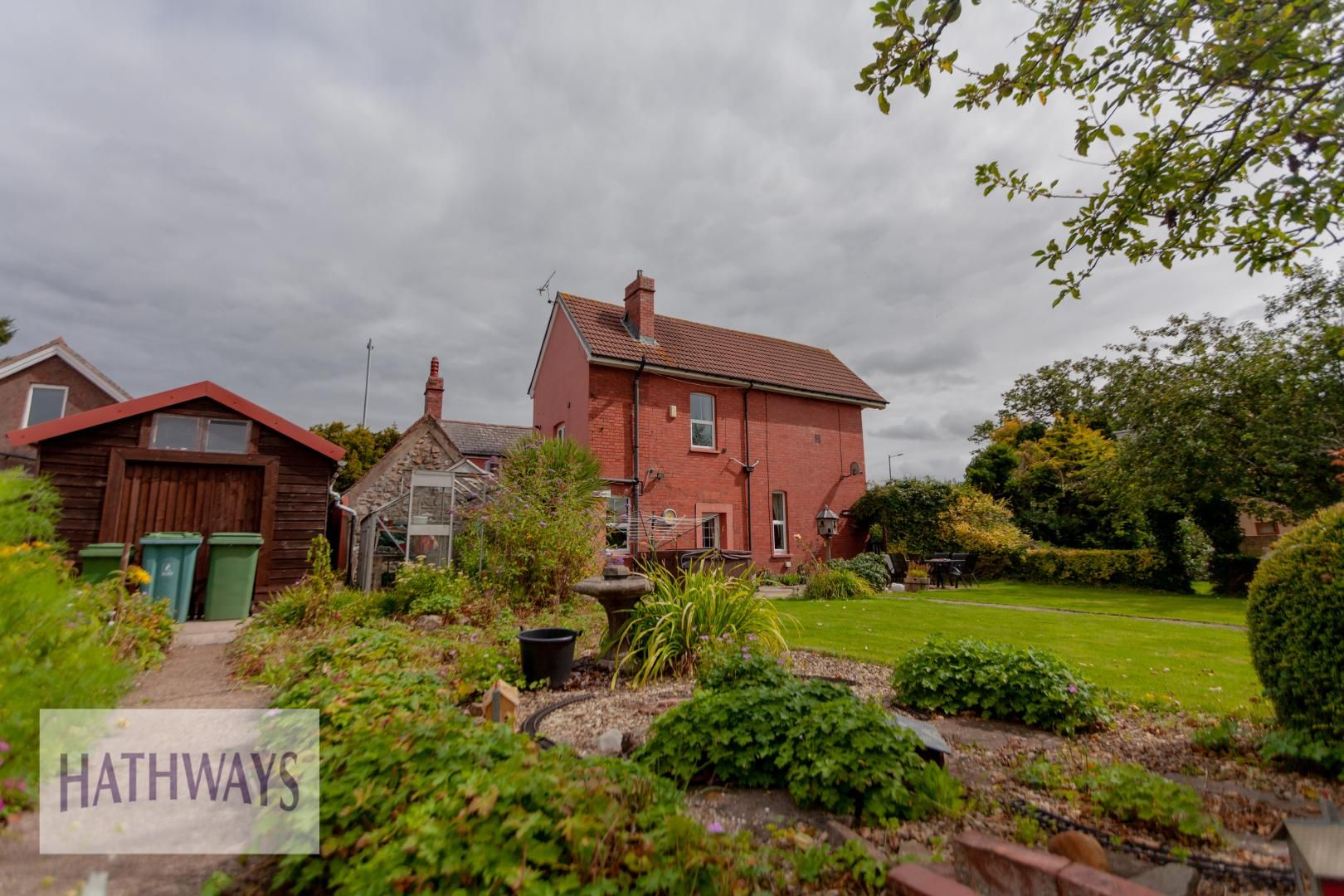 4 bed house for sale in Caerleon Road  - Property Image 55