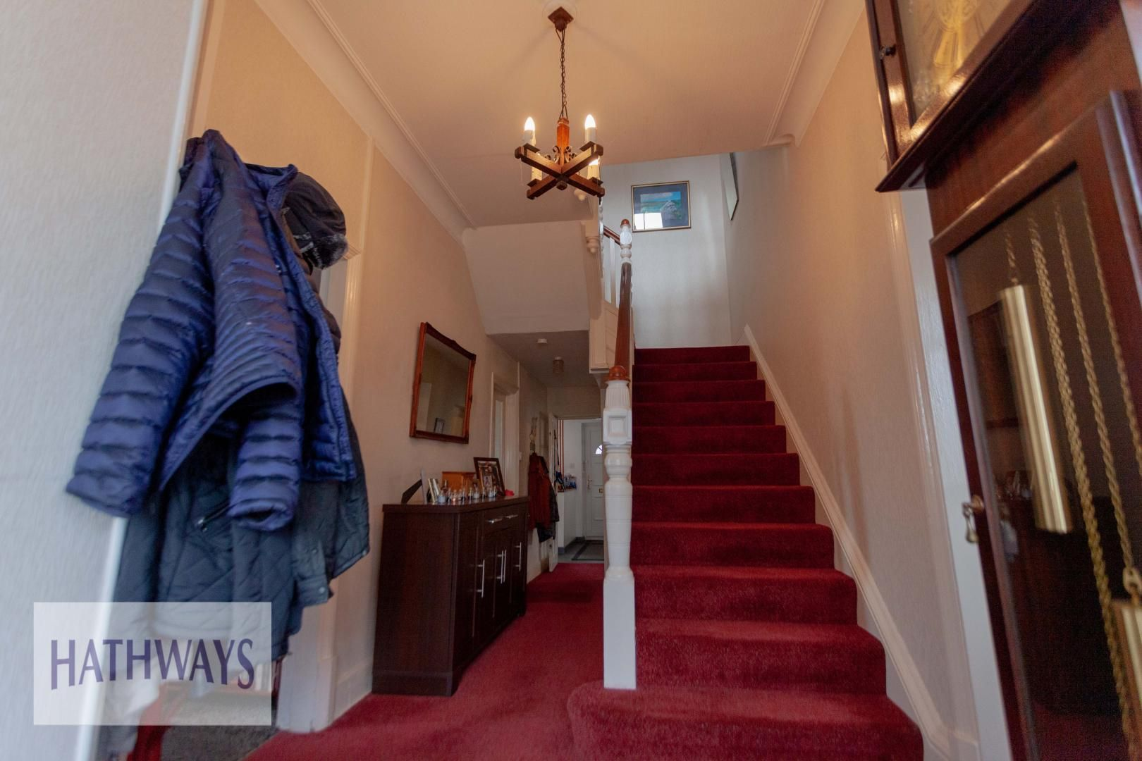 4 bed house for sale in Caerleon Road 8