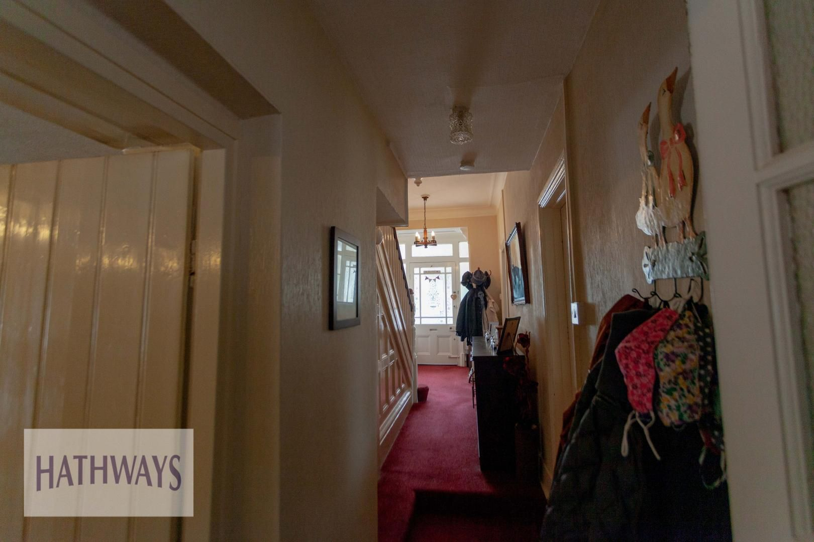 4 bed house for sale in Caerleon Road  - Property Image 9