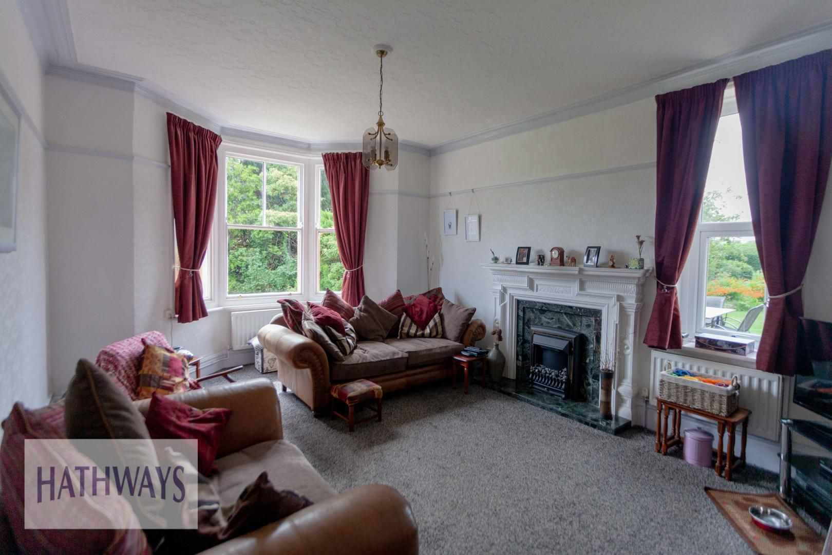 4 bed house for sale in Caerleon Road  - Property Image 10