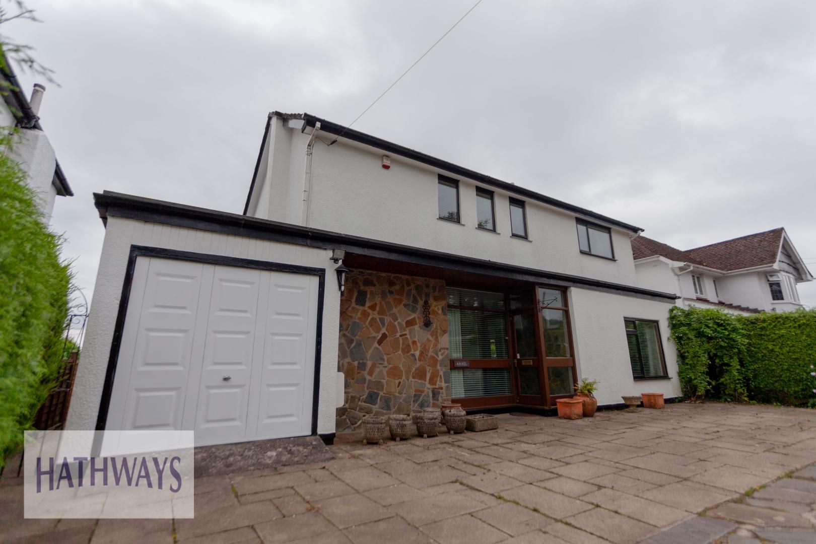 3 bed house for sale in Caerleon Road 1