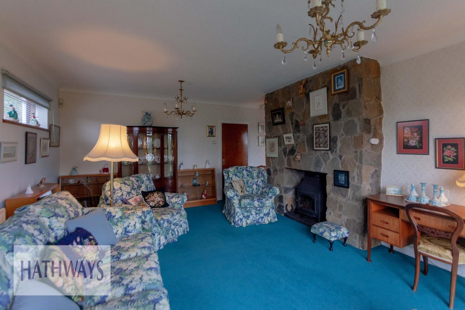3 bed house for sale in Caerleon Road 13