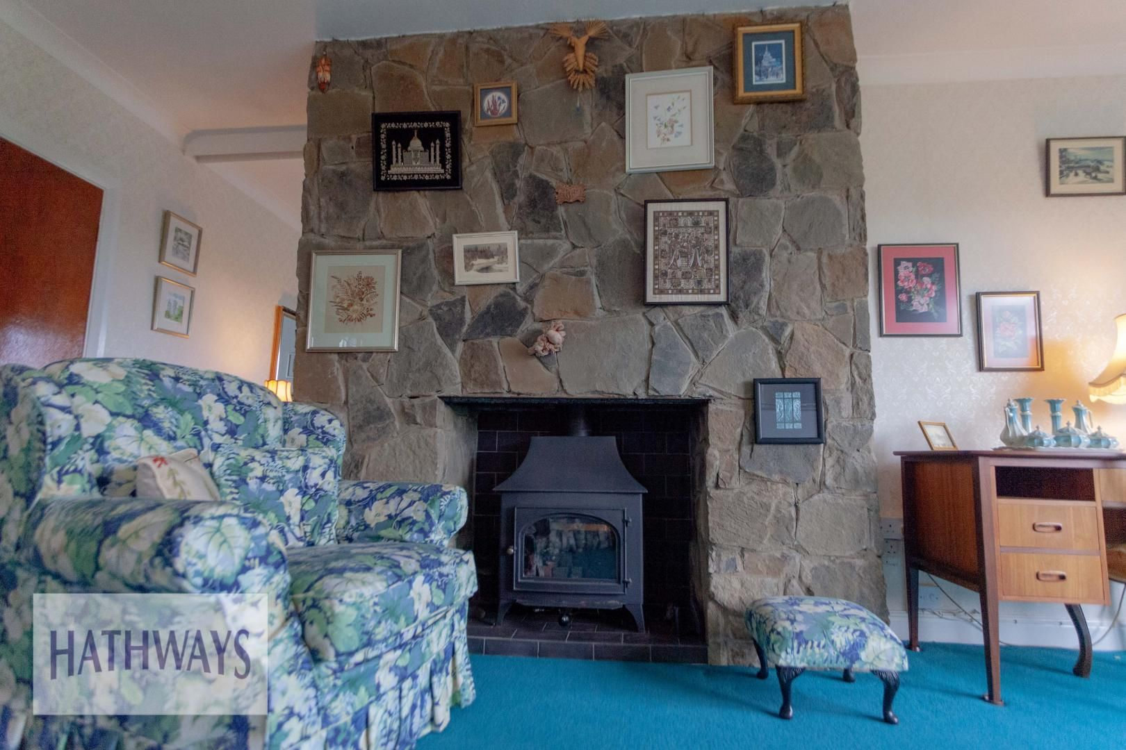 3 bed house for sale in Caerleon Road 15