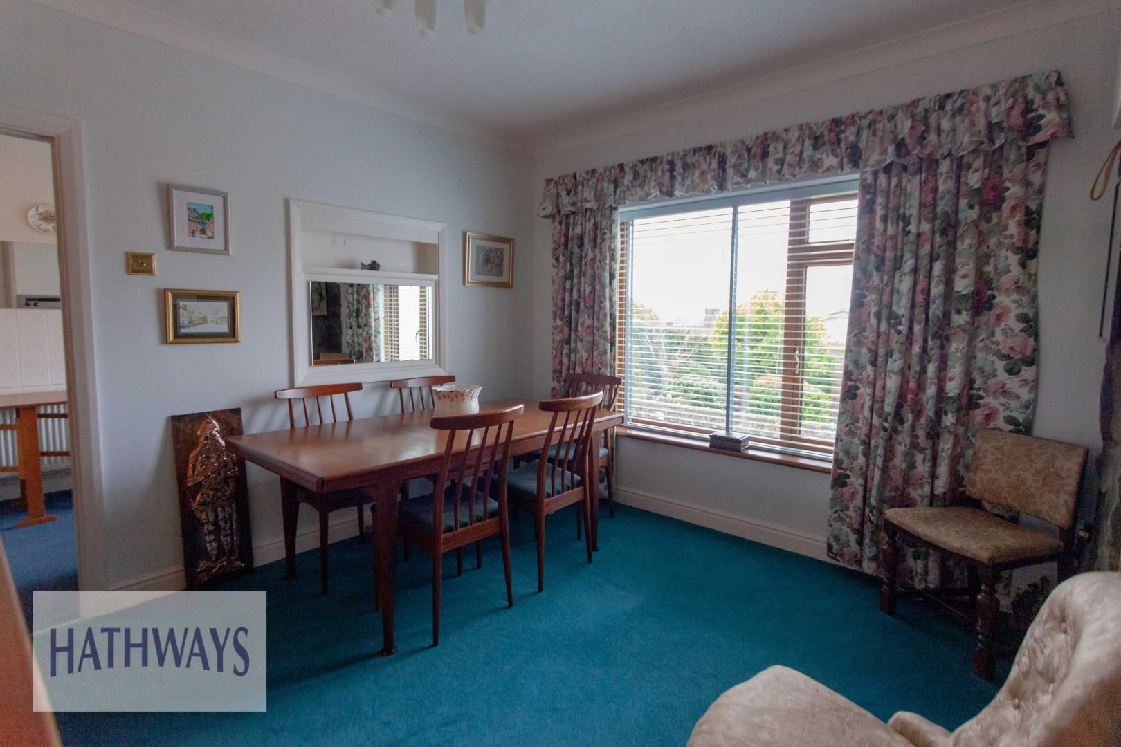 3 bed house for sale in Caerleon Road 16