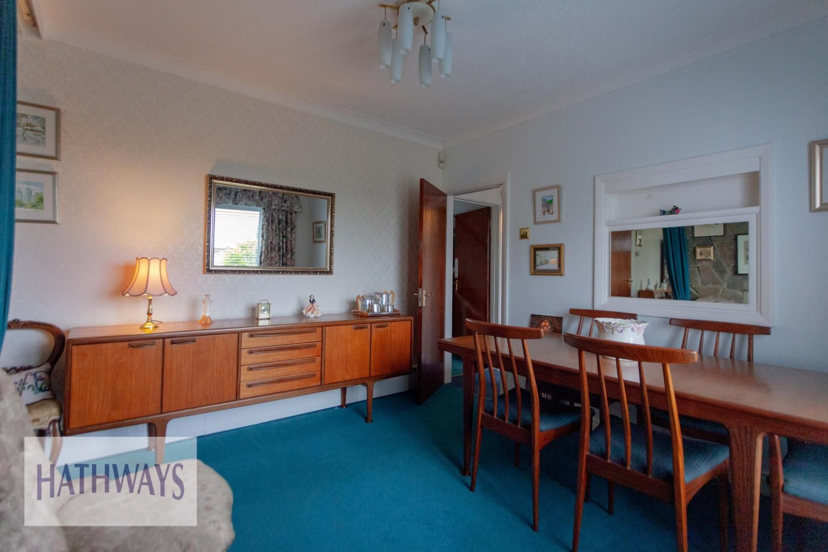 3 bed house for sale in Caerleon Road 17
