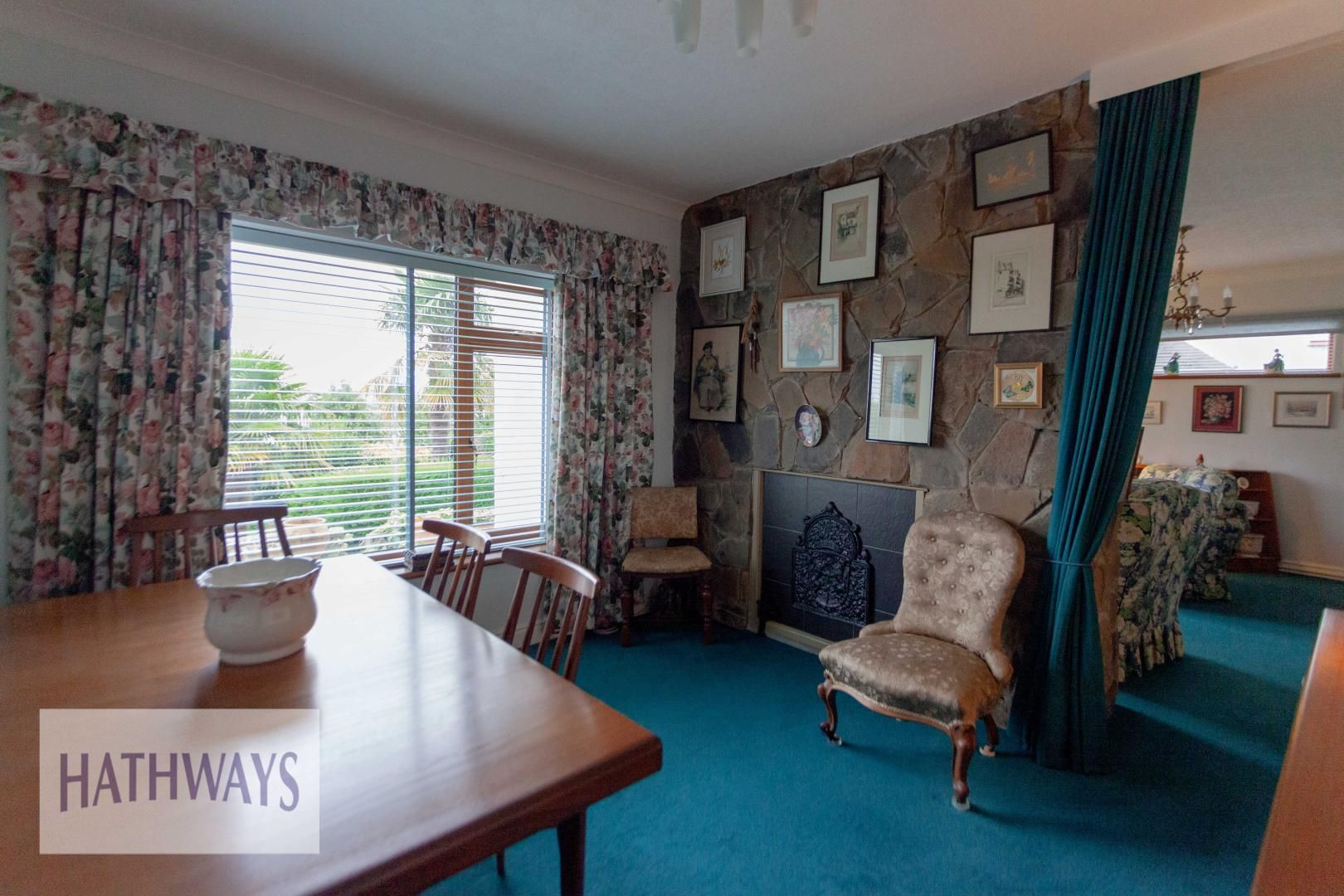 3 bed house for sale in Caerleon Road 19