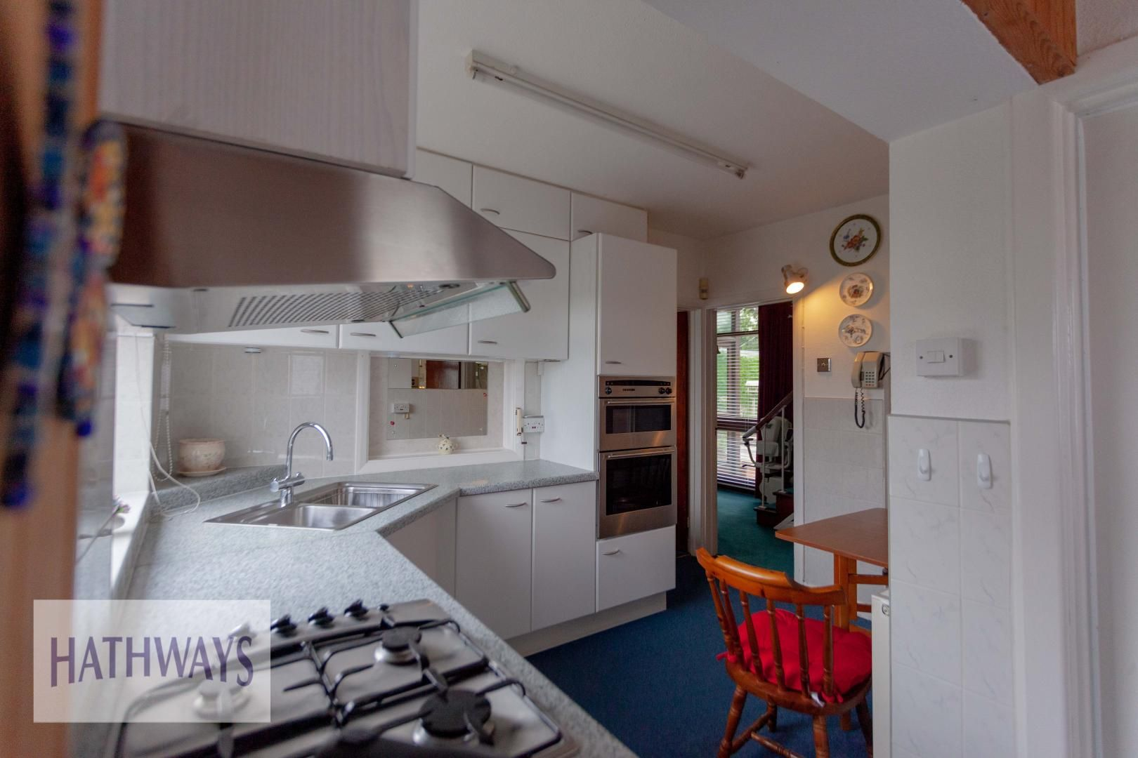 3 bed house for sale in Caerleon Road  - Property Image 21